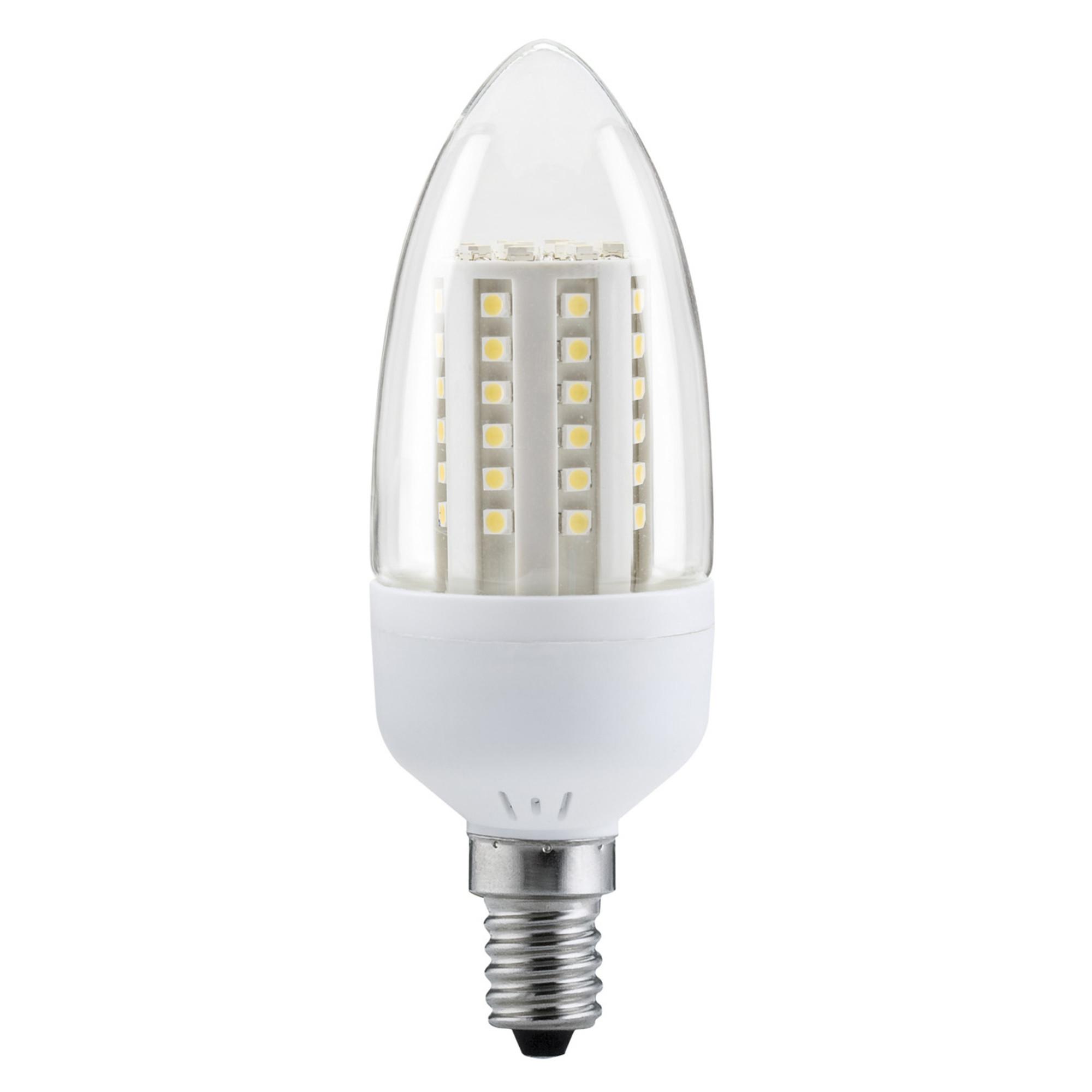 Лампа светодиодная Paulmann 28108 E14 250 Лм теплый свет