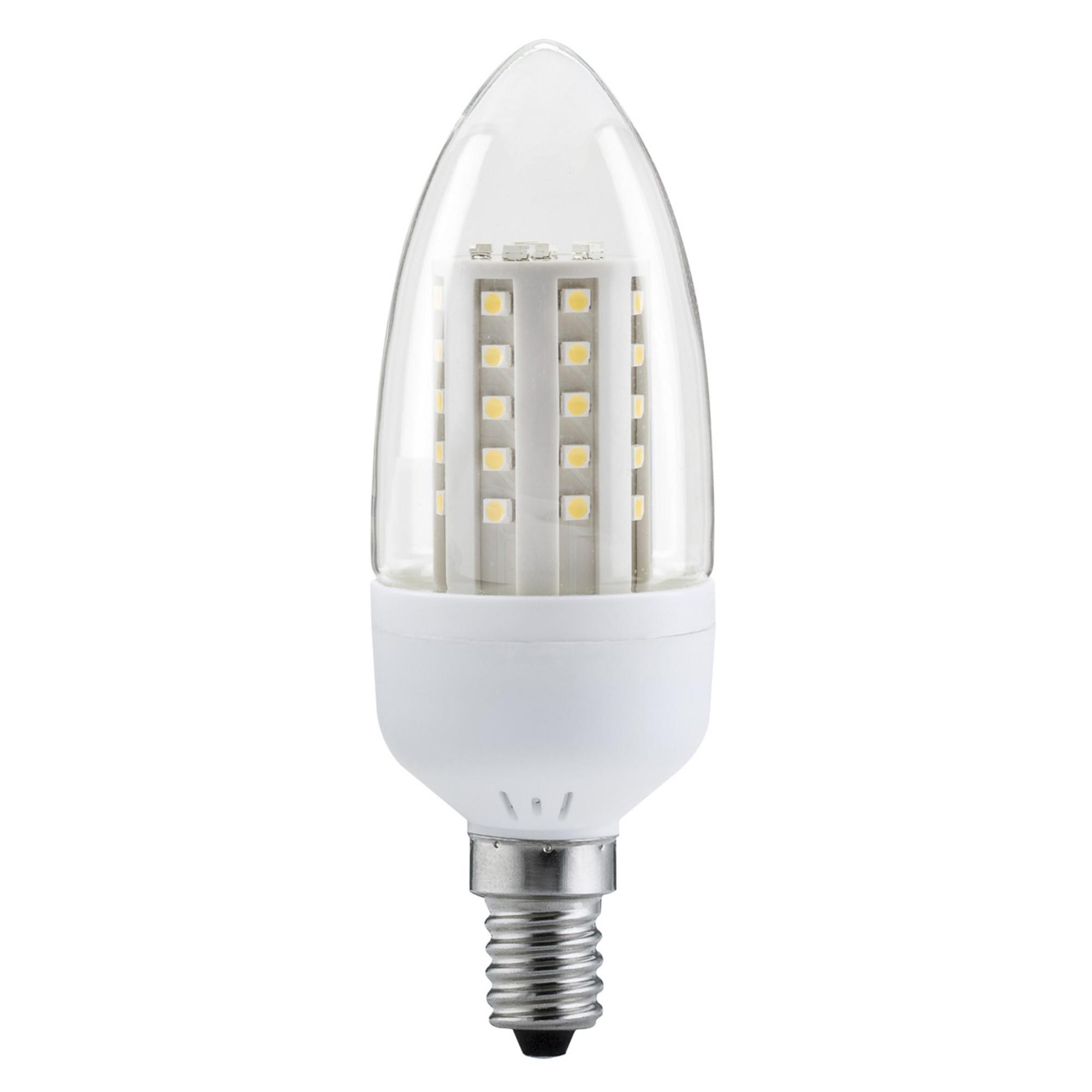 Лампа светодиодная Paulmann 28109 E14 200 Лм теплый свет