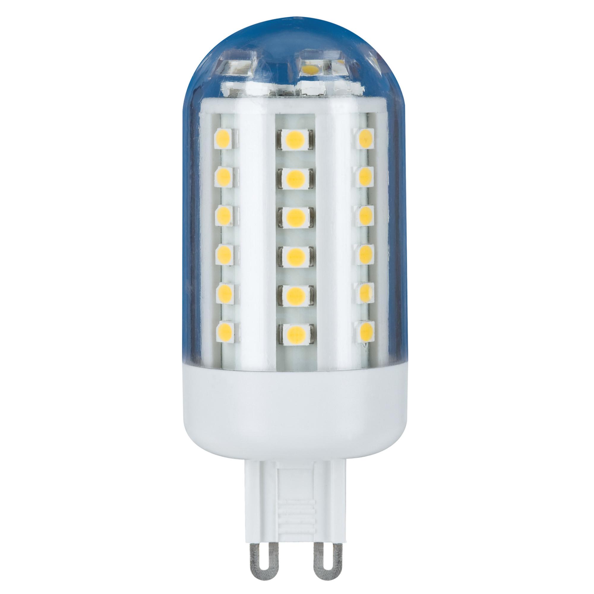Лампа светодиодная Paulmann 28112 G9 250 Лм теплый свет