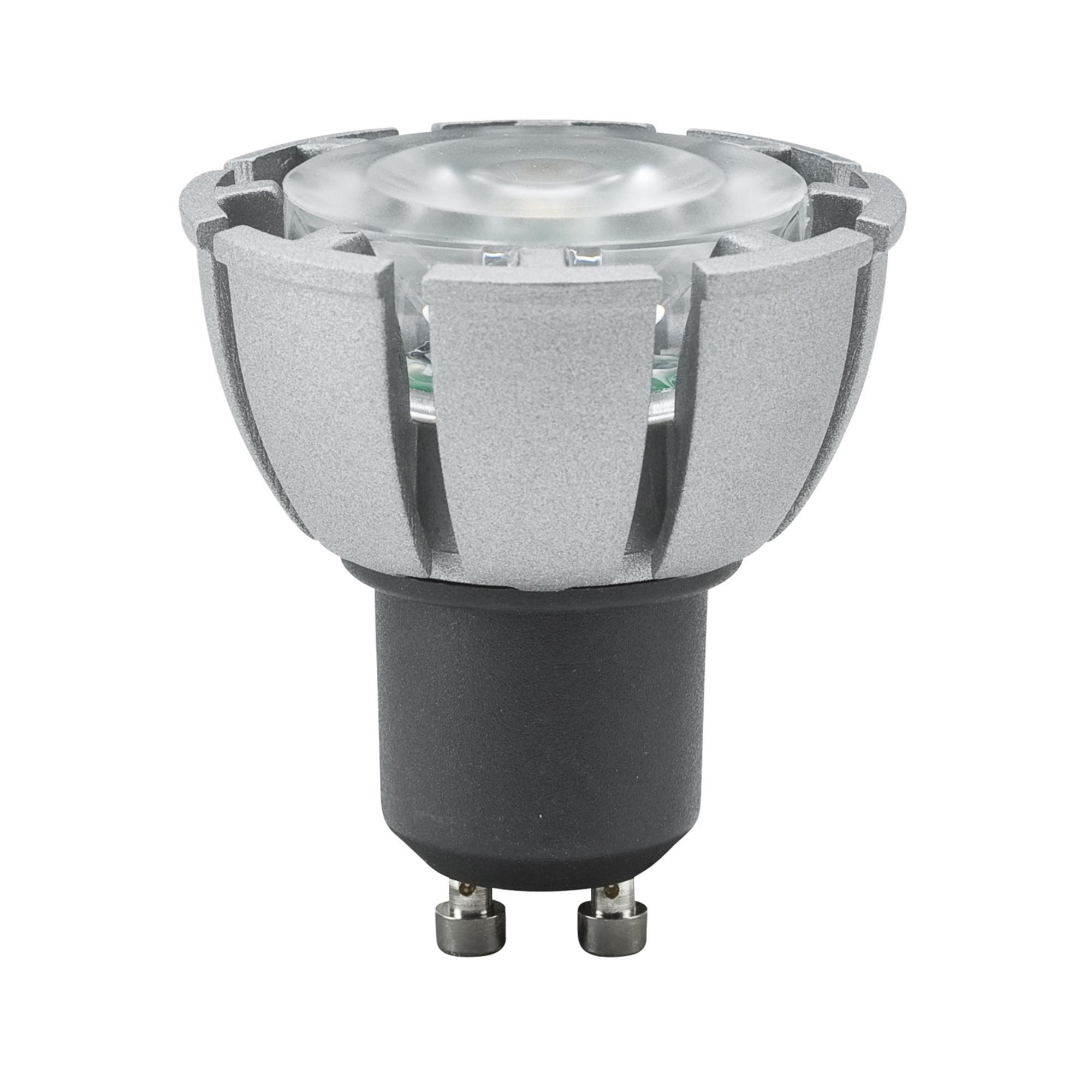 Лампа светодиодная Paulmann 28116 GU10 250 Лм теплый свет