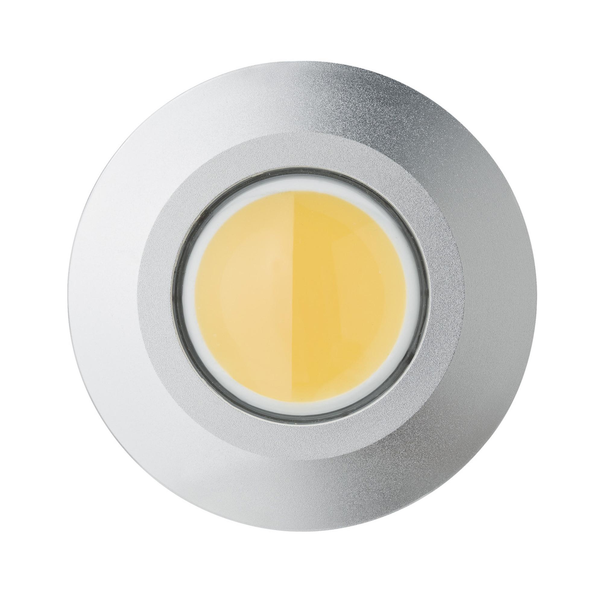 Лампа светодиодная Paulmann 28131 GX53 210 Лм теплый свет