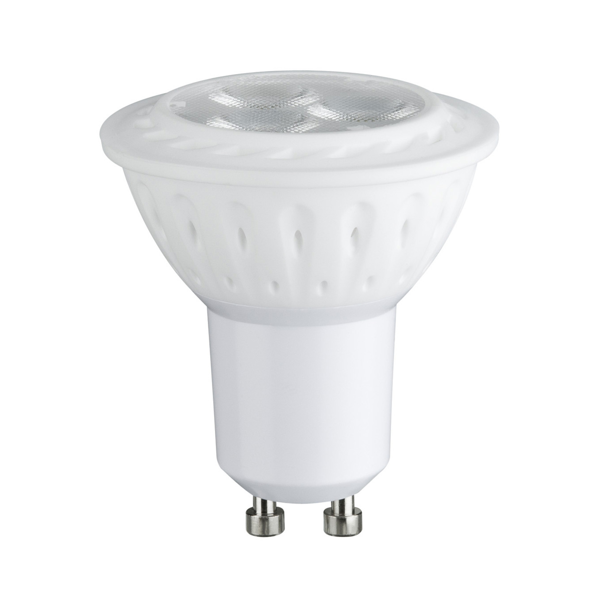 Лампа светодиодная Paulmann 28134 GU10 220 Лм теплый свет