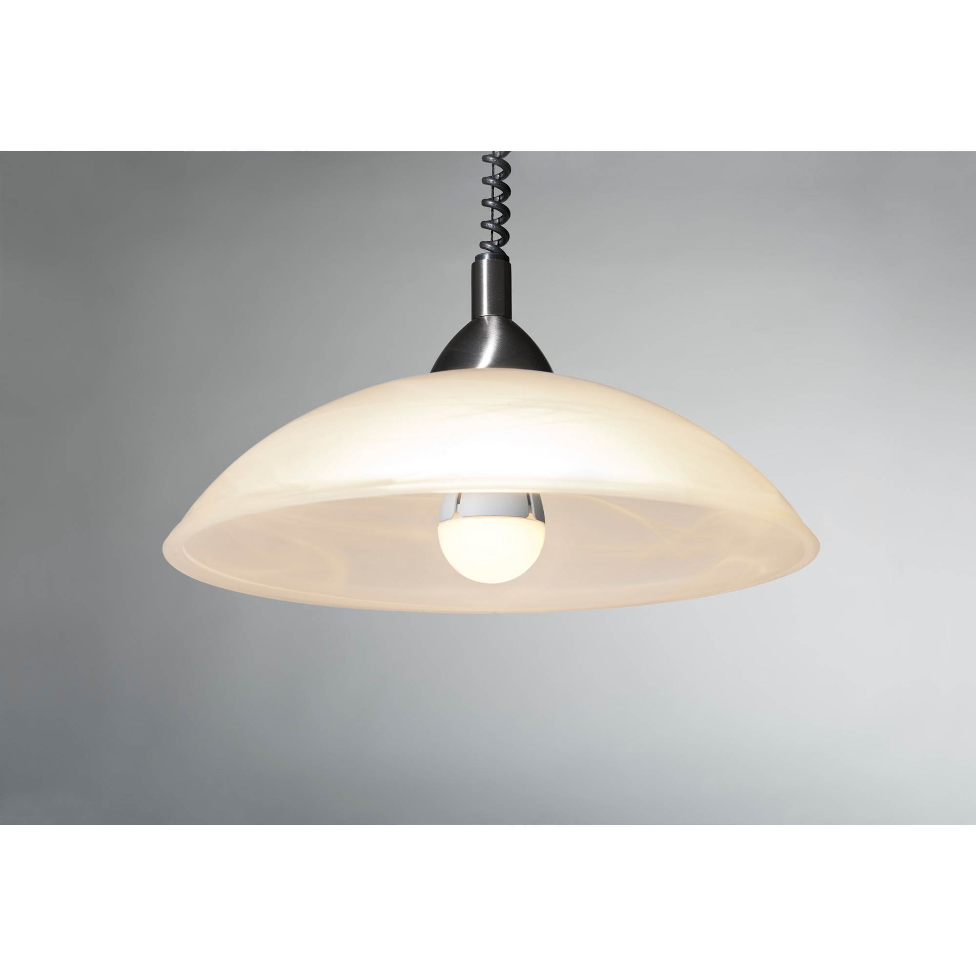 Лампа светодиодная Paulmann 28142 E27 820 Лм теплый свет
