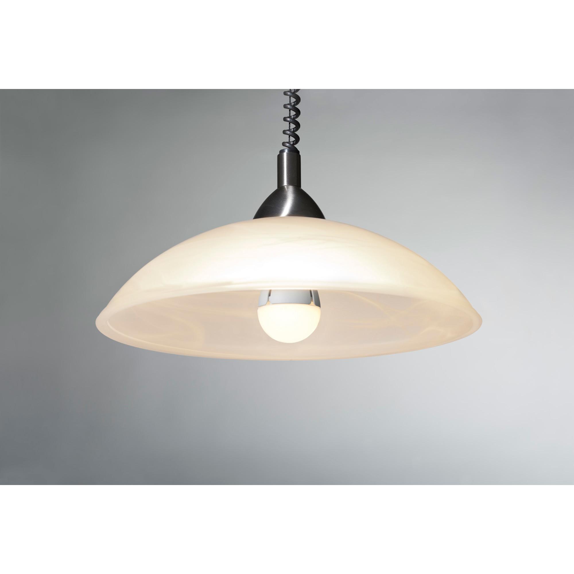 Лампа светодиодная Paulmann 28143 E27 430 Лм теплый свет