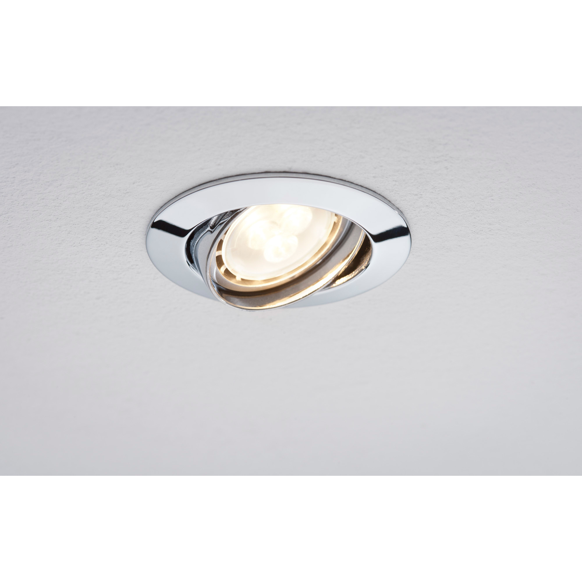 Лампа светодиодная Paulmann 28146 GU5.3 290 Лм теплый свет