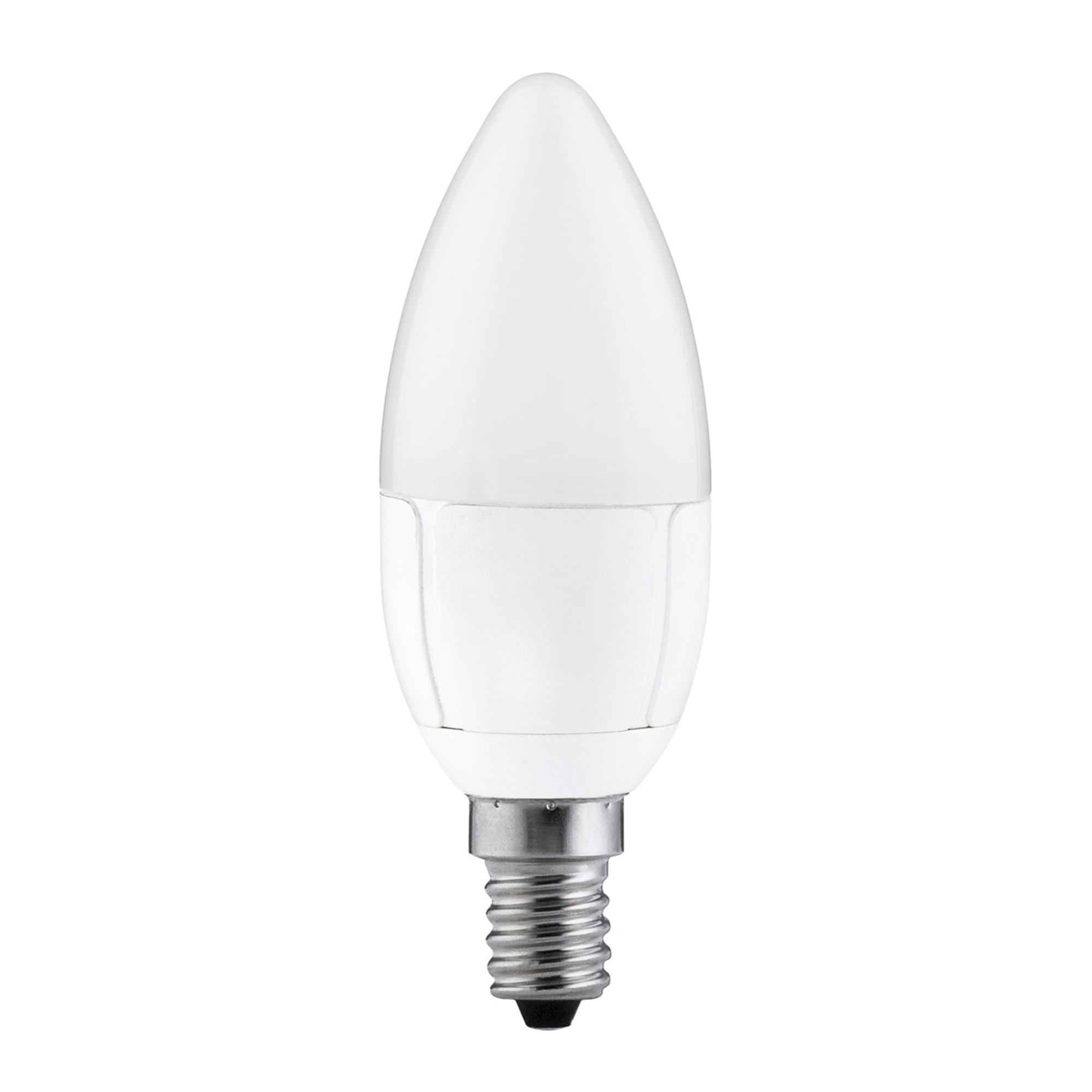 Лампа светодиодная Paulmann 28147 E14 300 Лм теплый свет