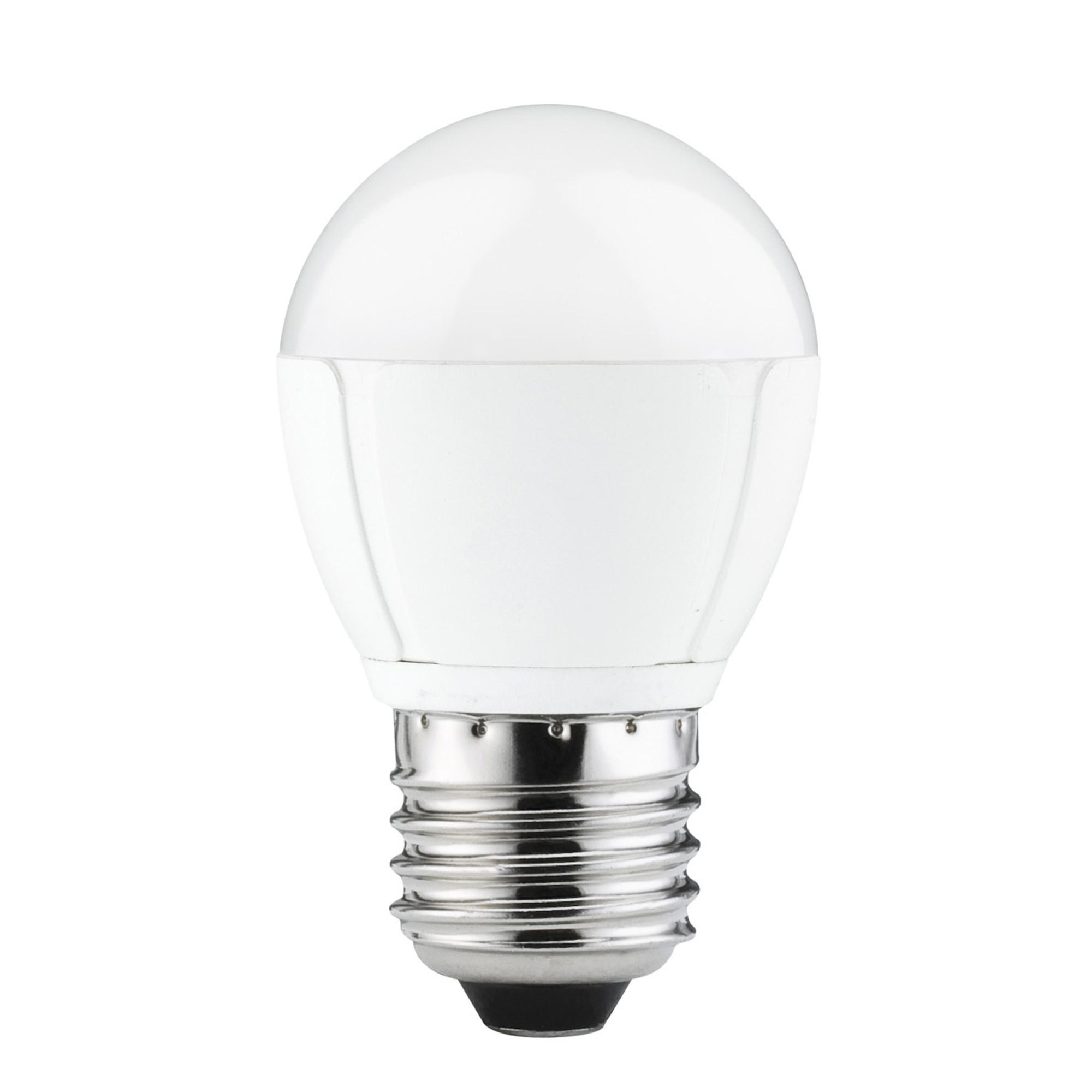 Лампа светодиодная Paulmann 28149 E27 350 Лм теплый свет