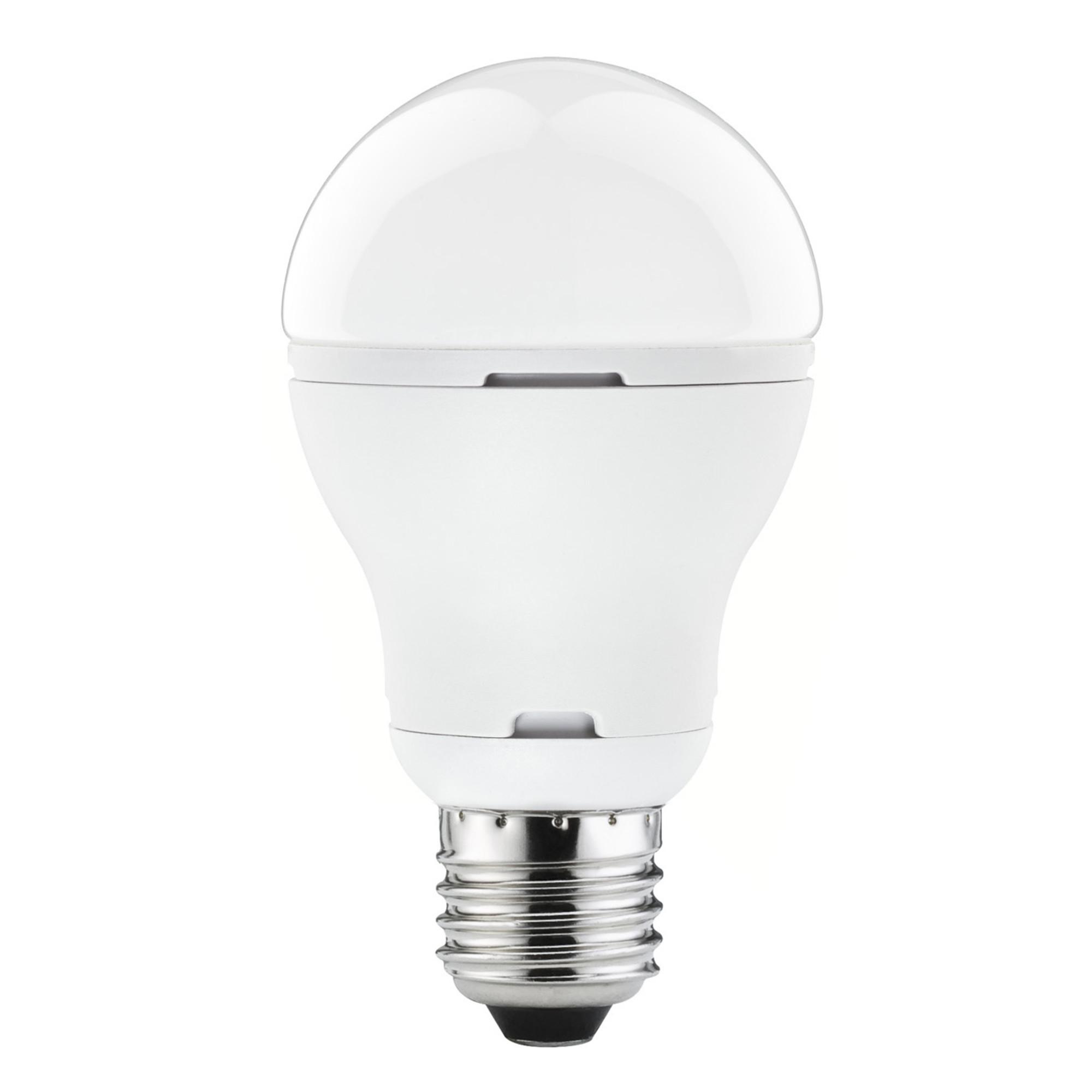 Лампа светодиодная Paulmann 28150 E27 470 Лм теплый свет