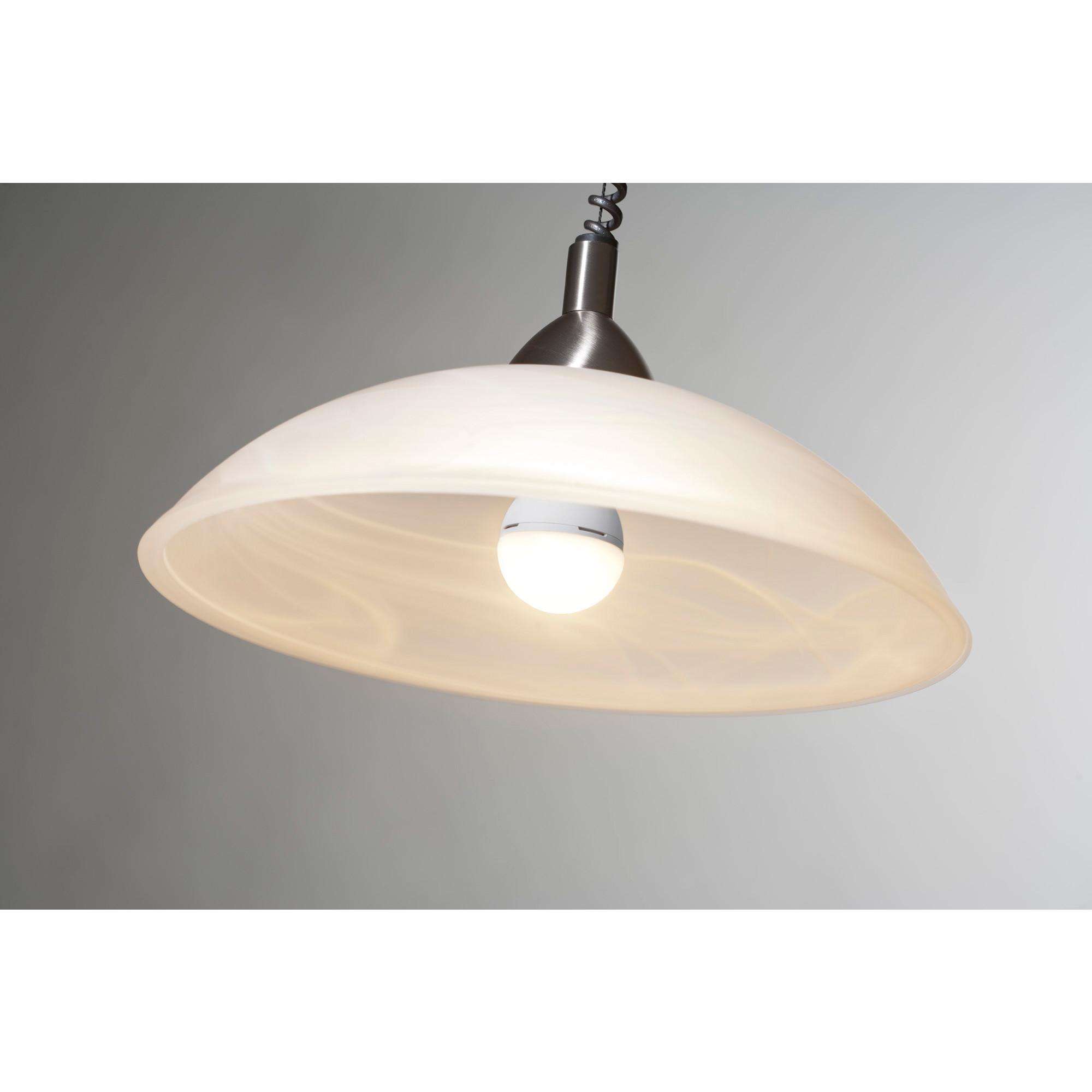 Лампа светодиодная Paulmann 28151 E27 680 Лм теплый свет