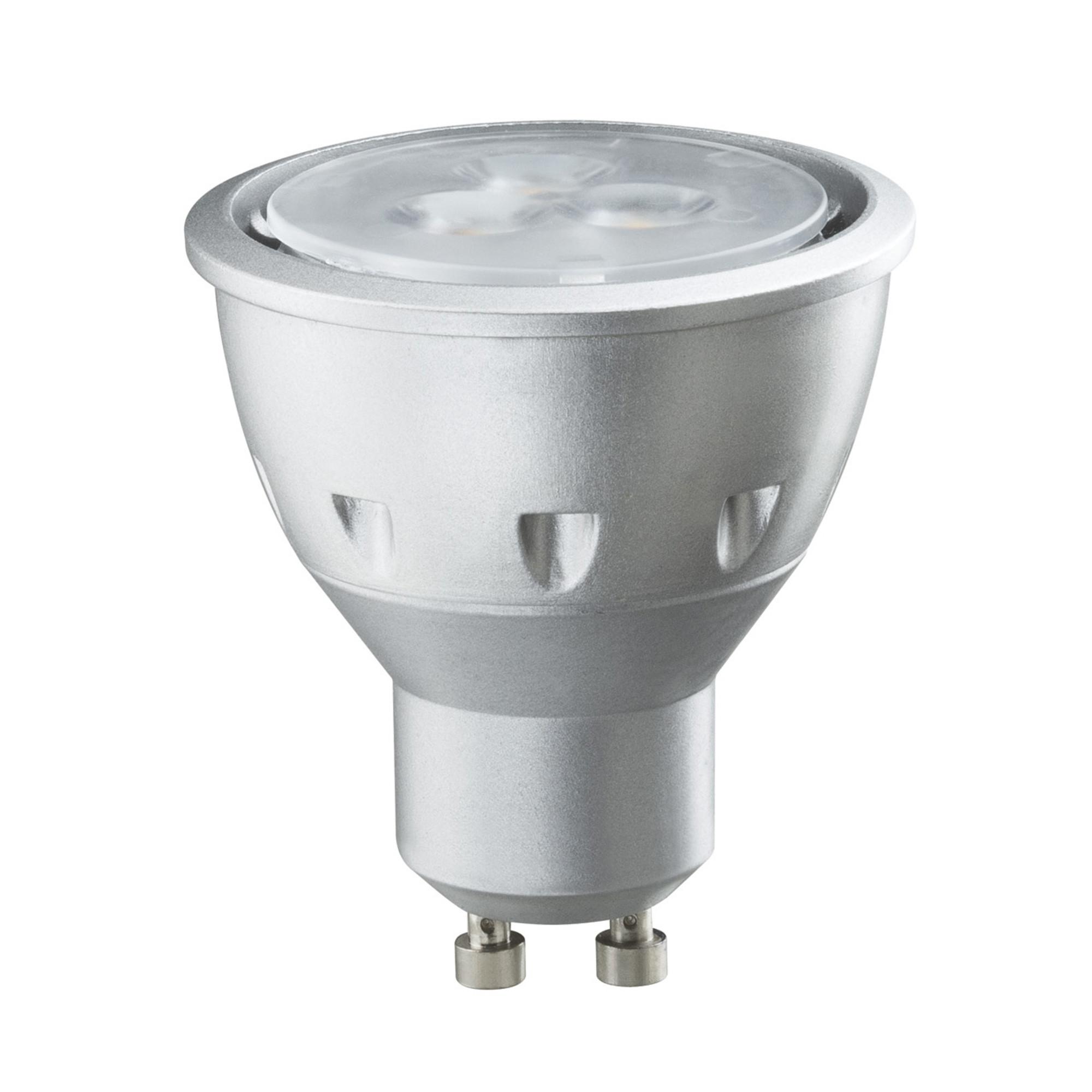 Лампа светодиодная Paulmann 28155 GU10 230 Лм теплый свет