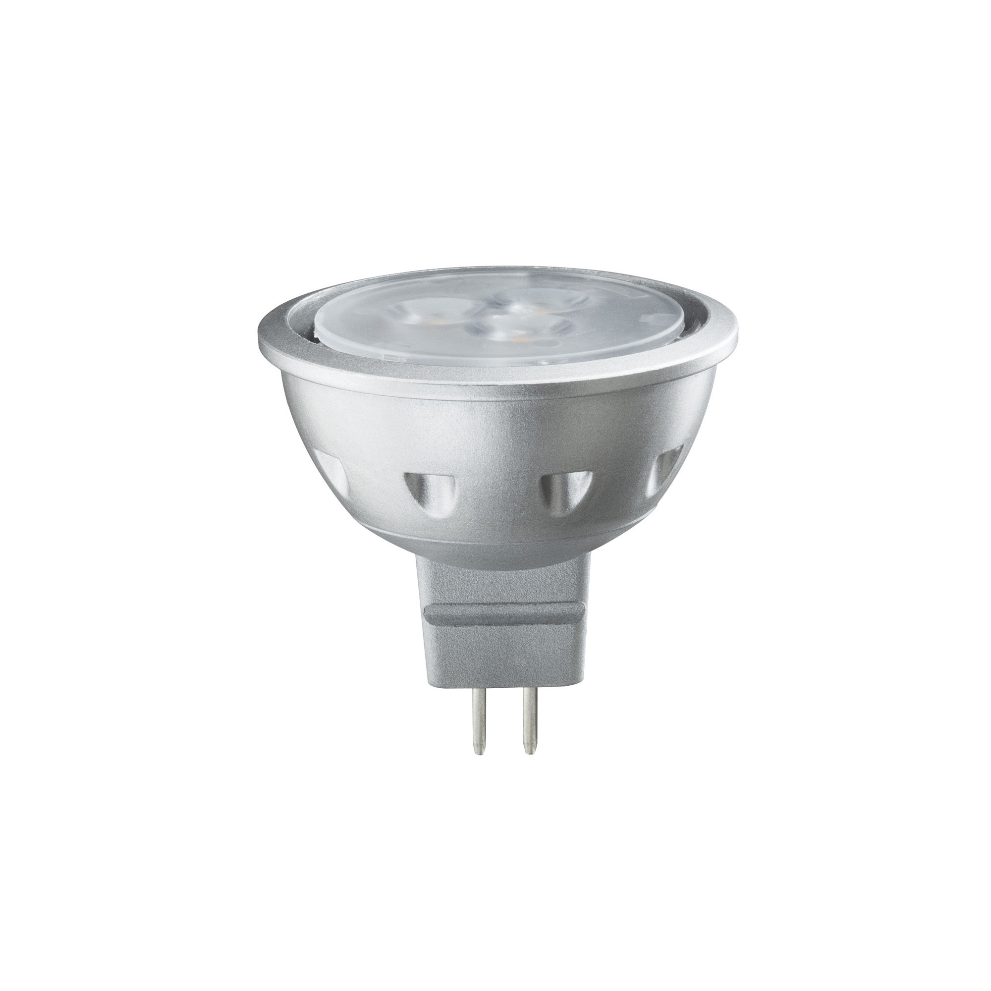 Лампа светодиодная Paulmann 28157 GU5.3 270 Лм теплый свет