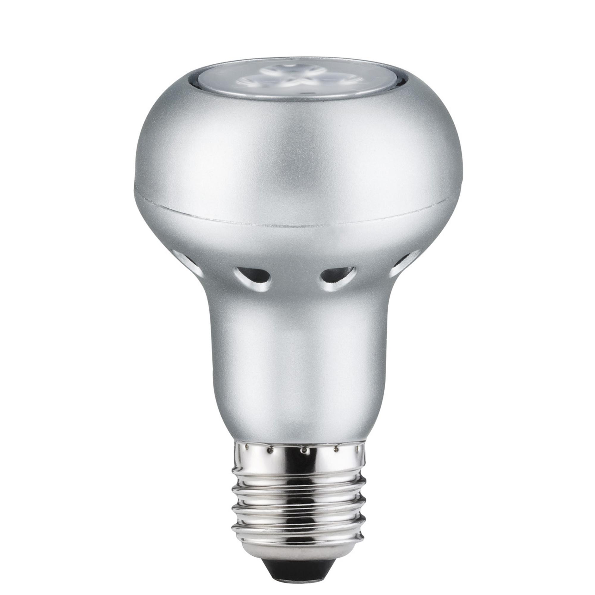 Лампа светодиодная Paulmann 28161 E27 286 Лм теплый свет