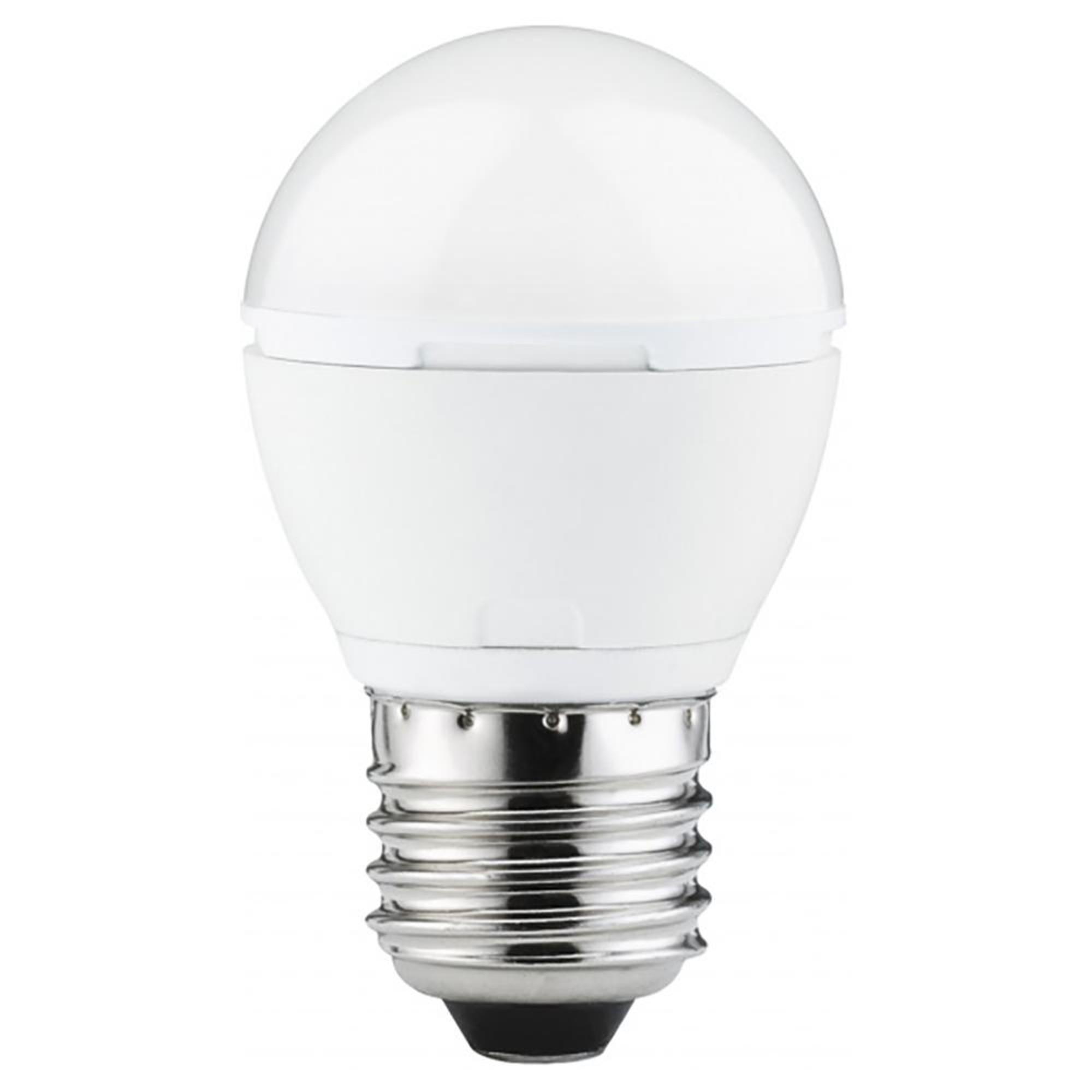 Лампа светодиодная Paulmann 28163 E27 200 Лм теплый свет