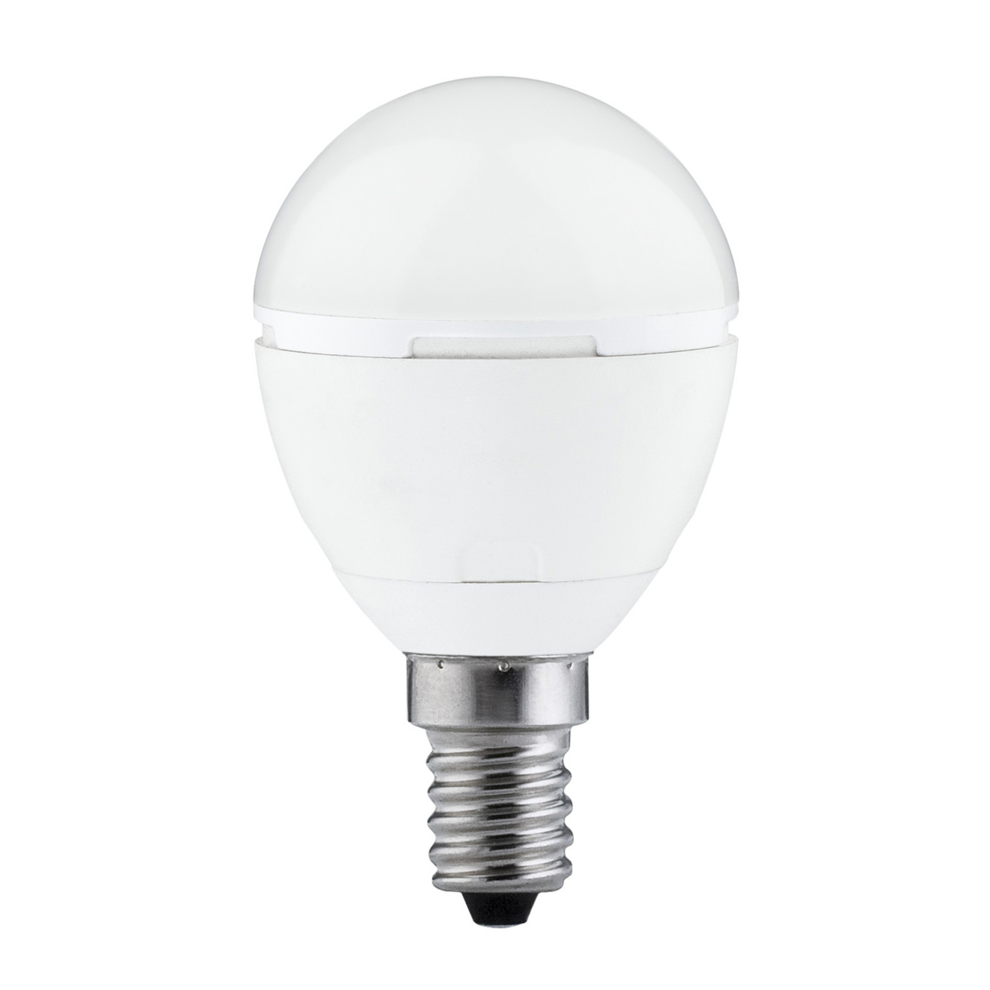 Лампа светодиодная Paulmann 28164 E14 340 Лм теплый свет