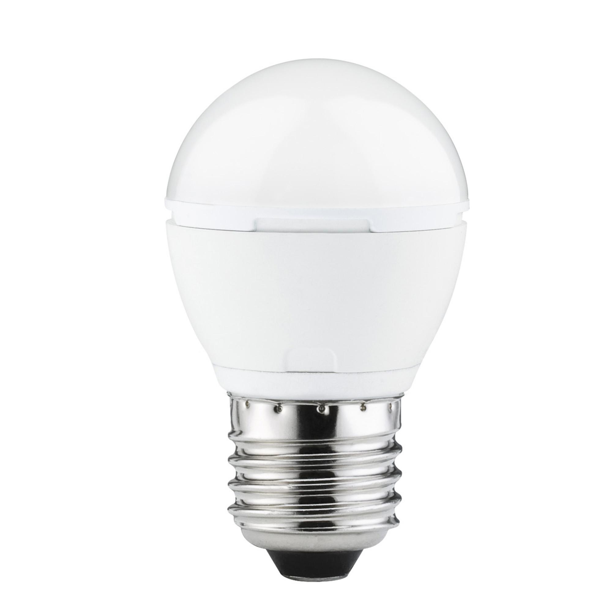 Лампа светодиодная Paulmann 28165 E27 340 Лм теплый свет