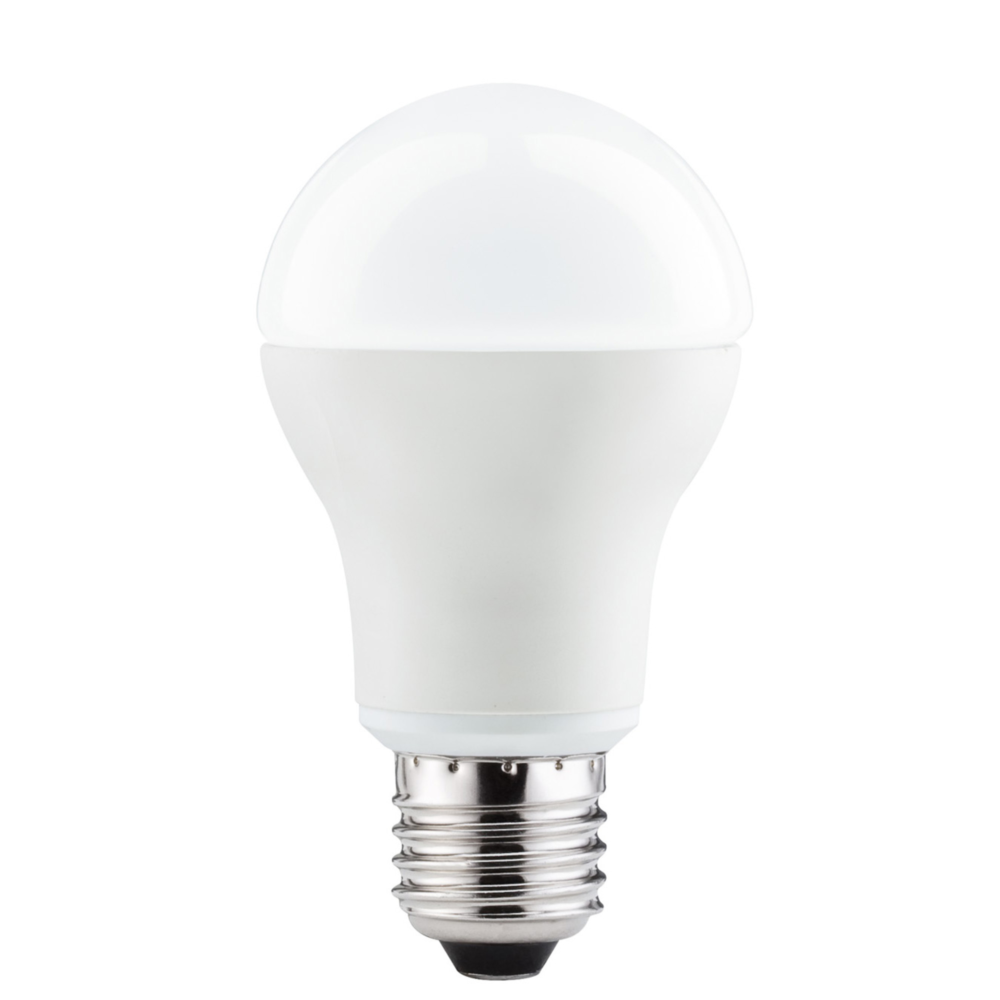 Лампа светодиодная Paulmann 28169 E27 806 Лм теплый свет