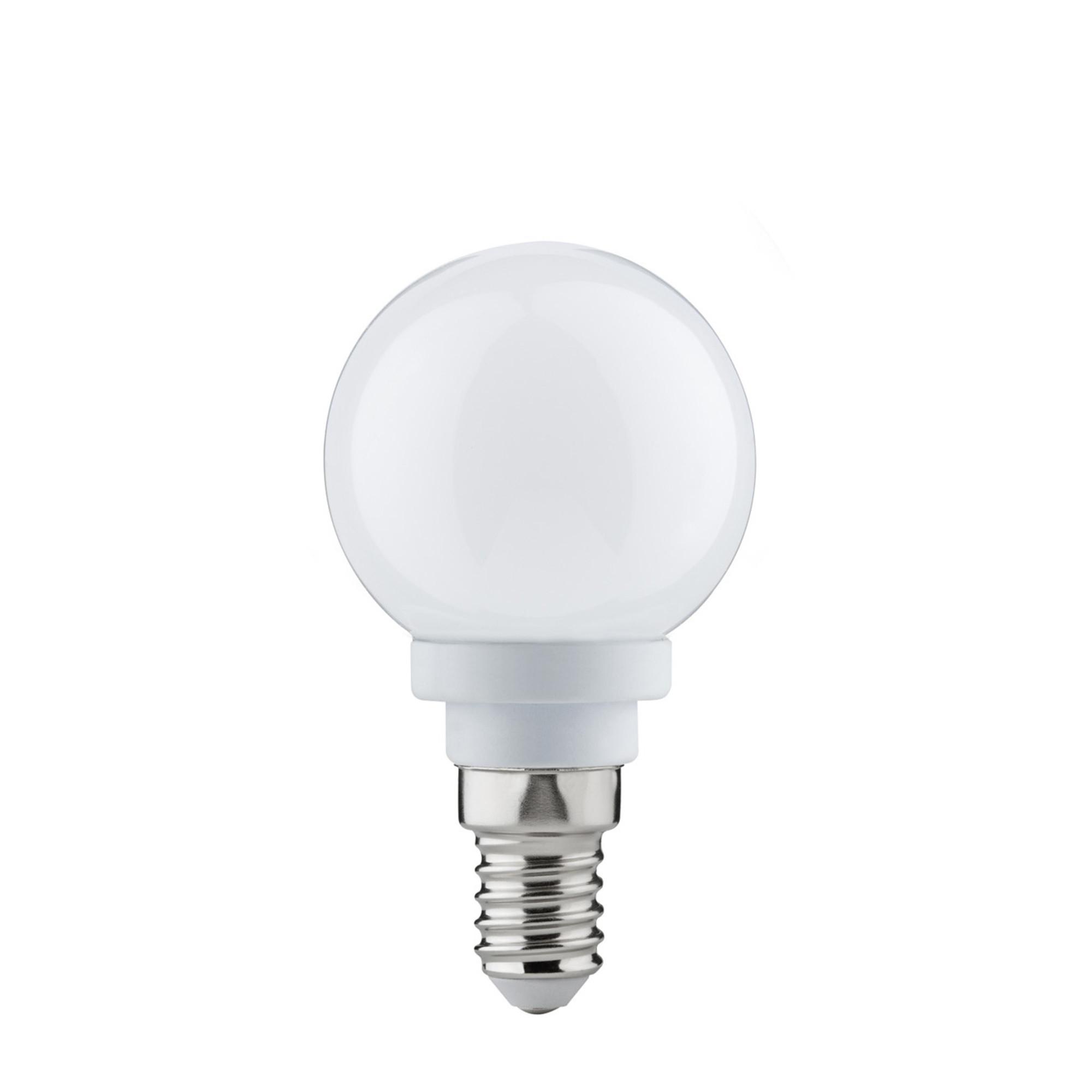 Лампа светодиодная Paulmann 28175 E14 190 Лм теплый свет