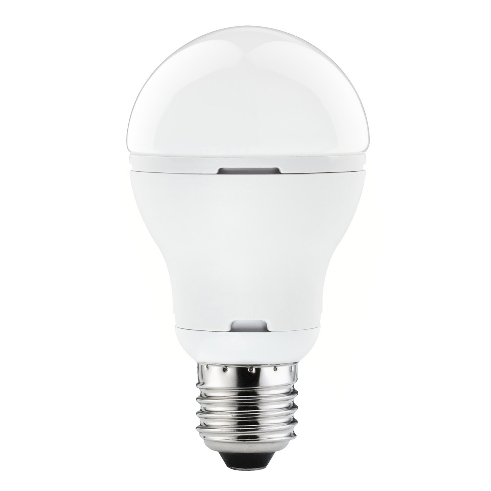Лампа светодиодная Paulmann 28180 E27 230 Лм теплый свет