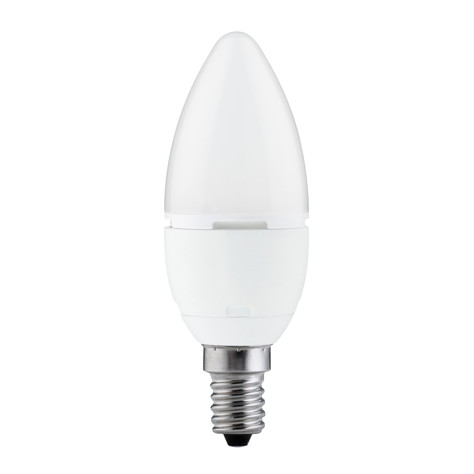 Лампа светодиодная Paulmann 28182 E14 130 Лм теплый свет