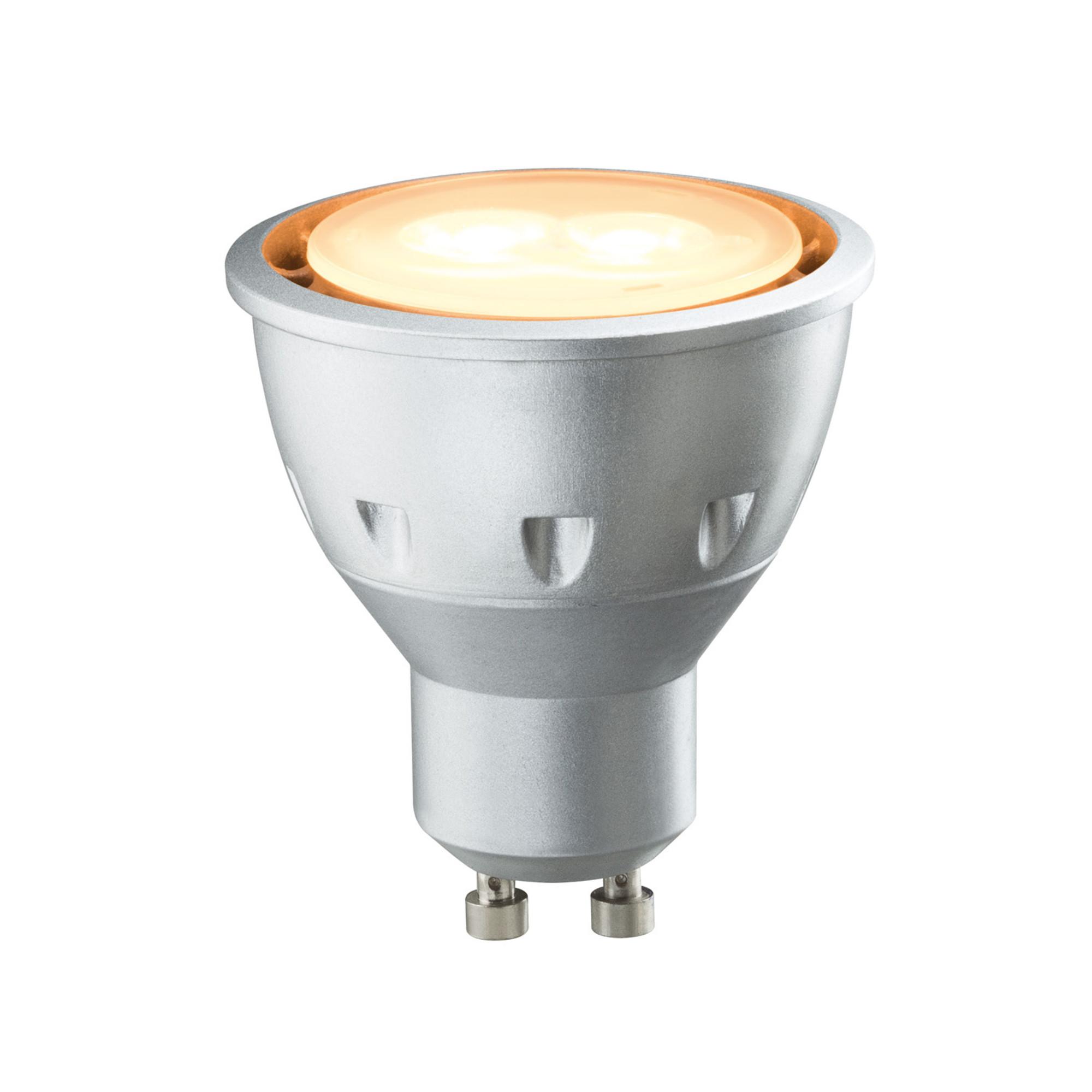 Лампа светодиодная Paulmann 28183 GU10 170 Лм теплый свет