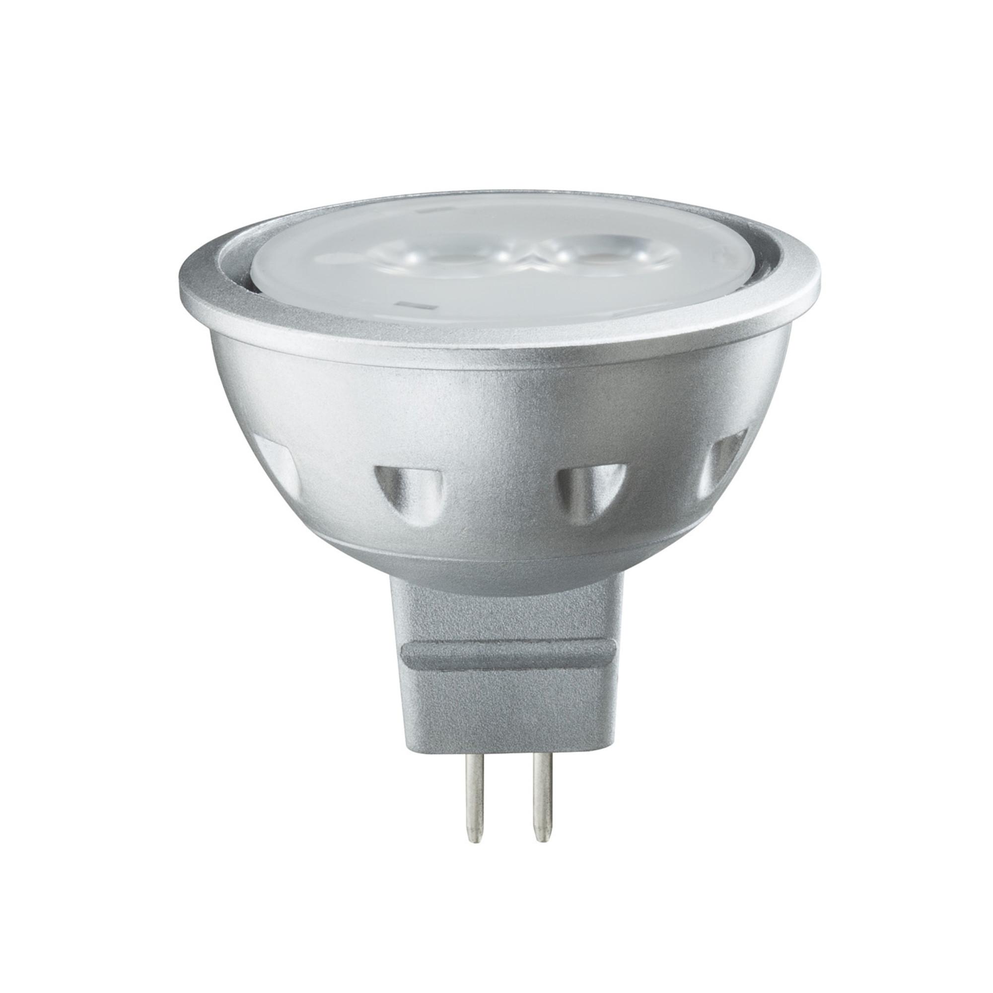 Лампа светодиодная Paulmann 28184 GU5.3 150 Лм теплый свет