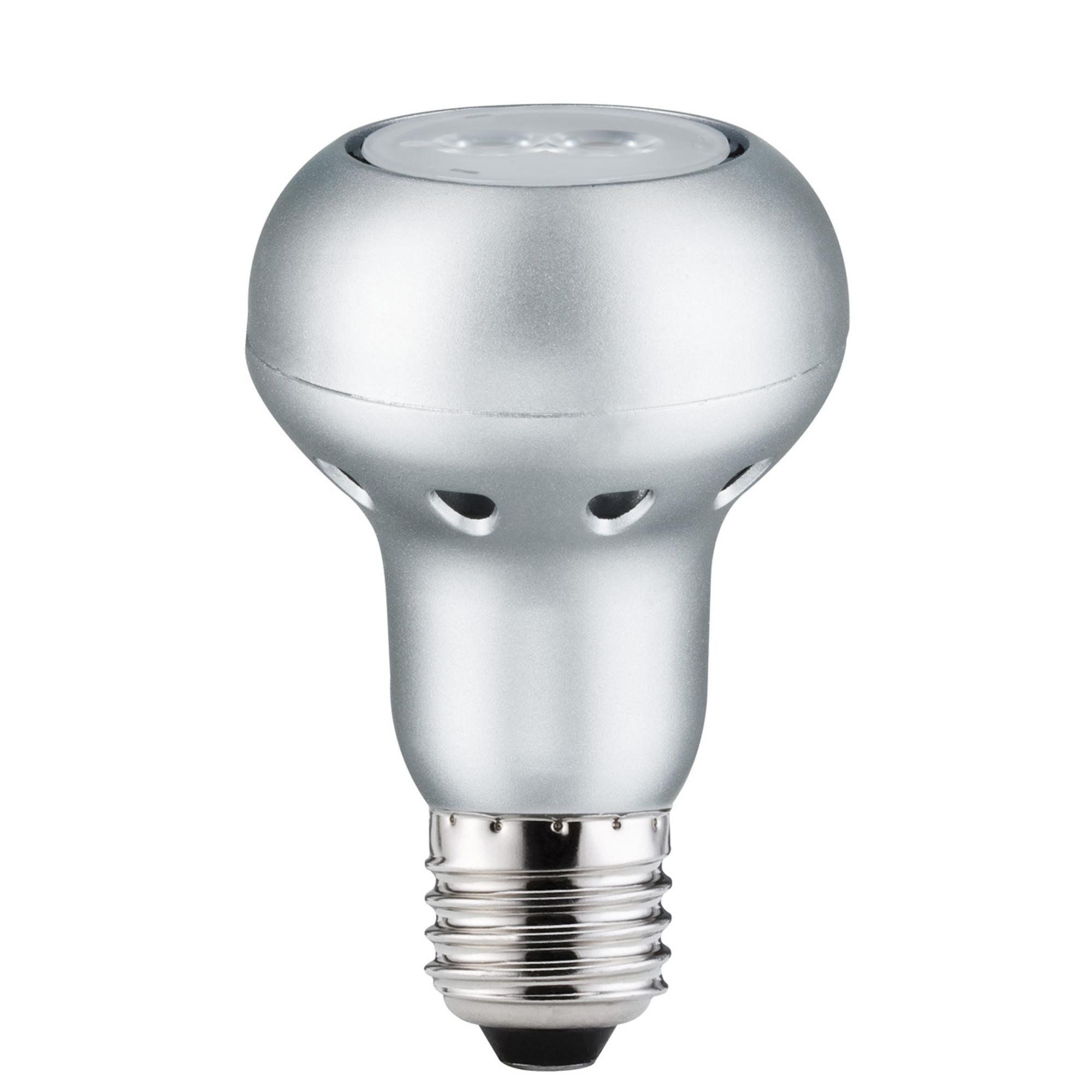 Лампа светодиодная Paulmann 28185 E27 180 Лм красный свет