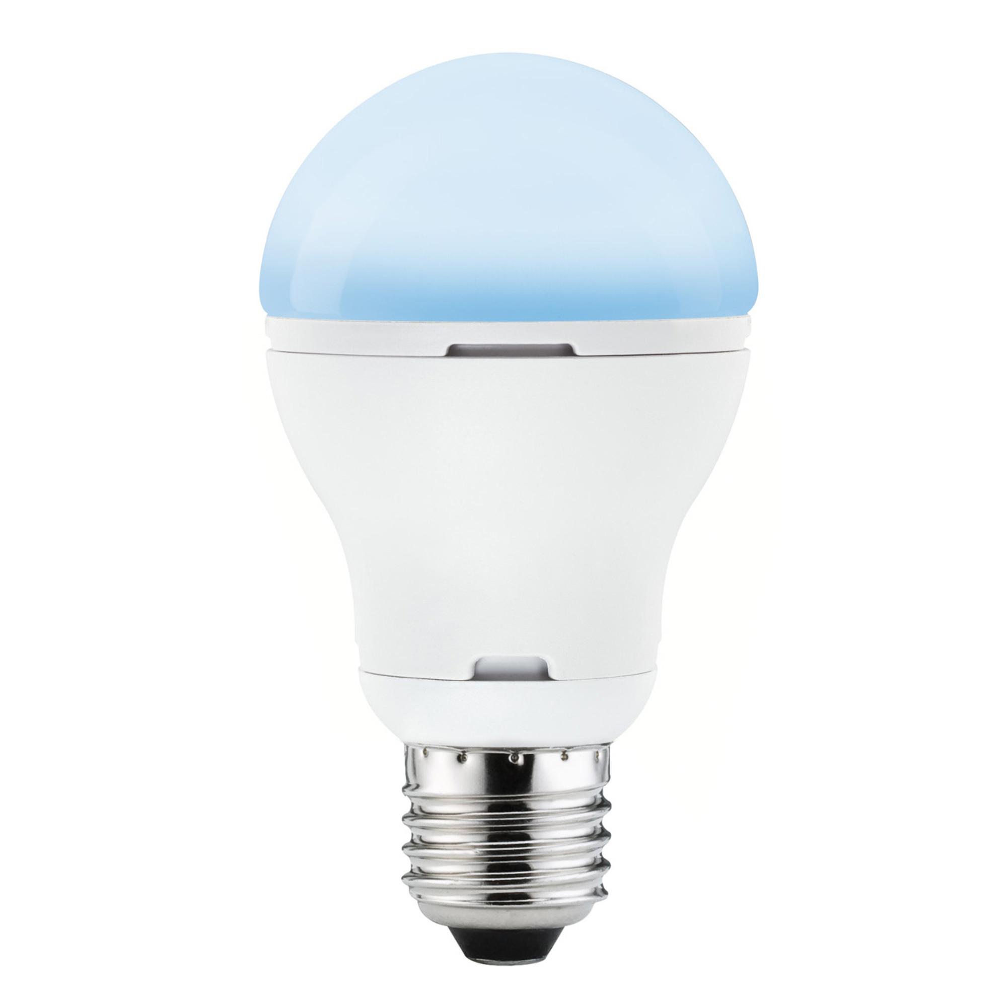 Лампа светодиодная Paulmann 28213 E27 300 Лм синий свет