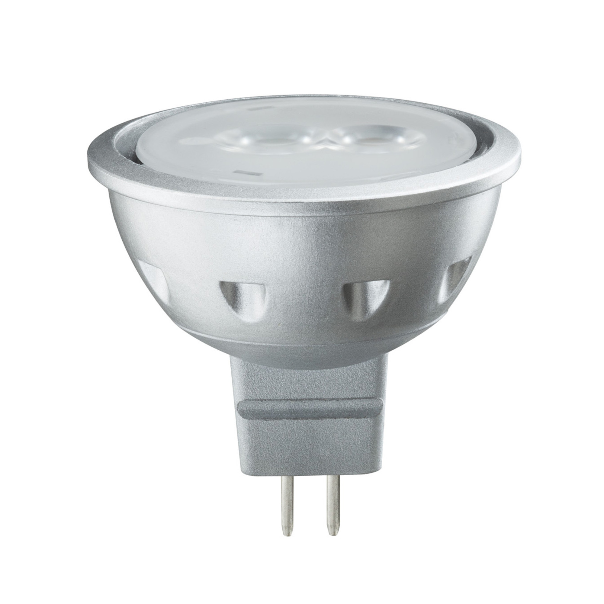 Лампа светодиодная Paulmann 28215 GU5.3 230 Лм синий свет