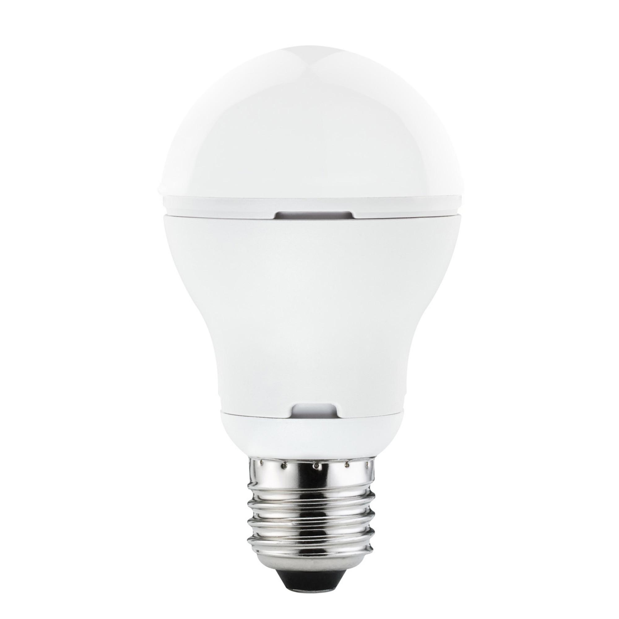 Лампа светодиодная Paulmann 28217 E27 1 Лм теплый свет