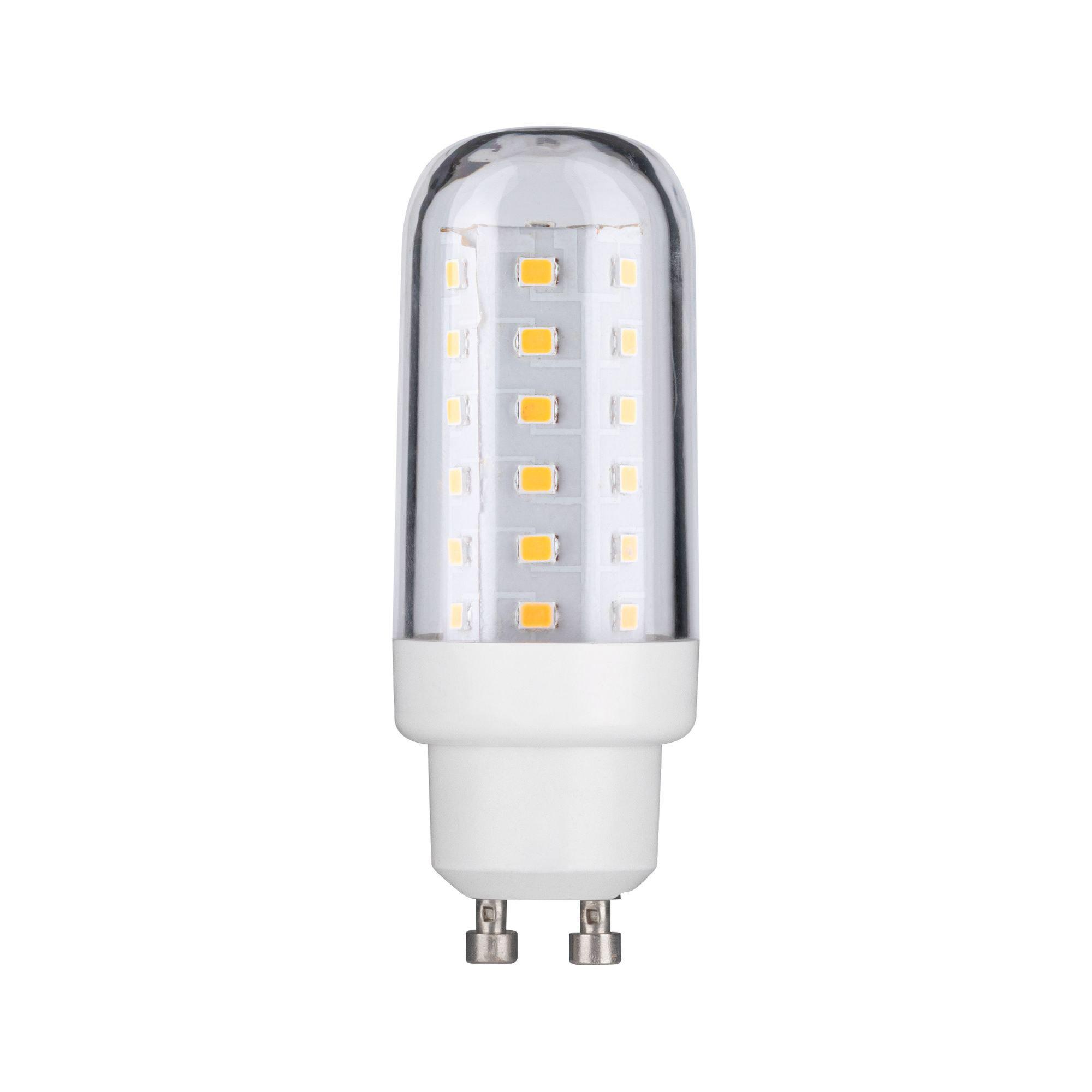 Лампа светодиодная Paulmann 28224 GU10 250 Лм теплый свет