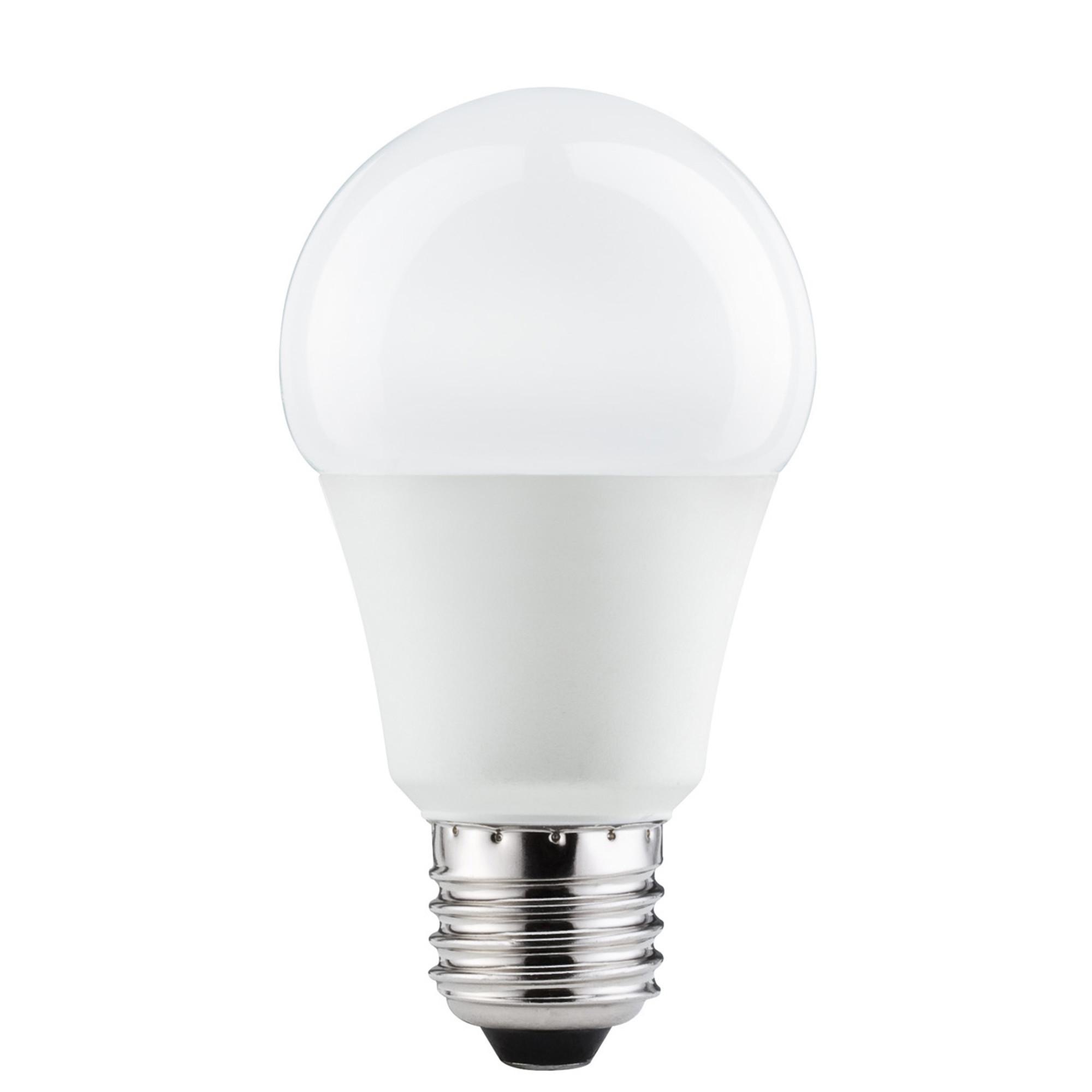 Лампа светодиодная Paulmann 28228 E27 470 Лм теплый свет