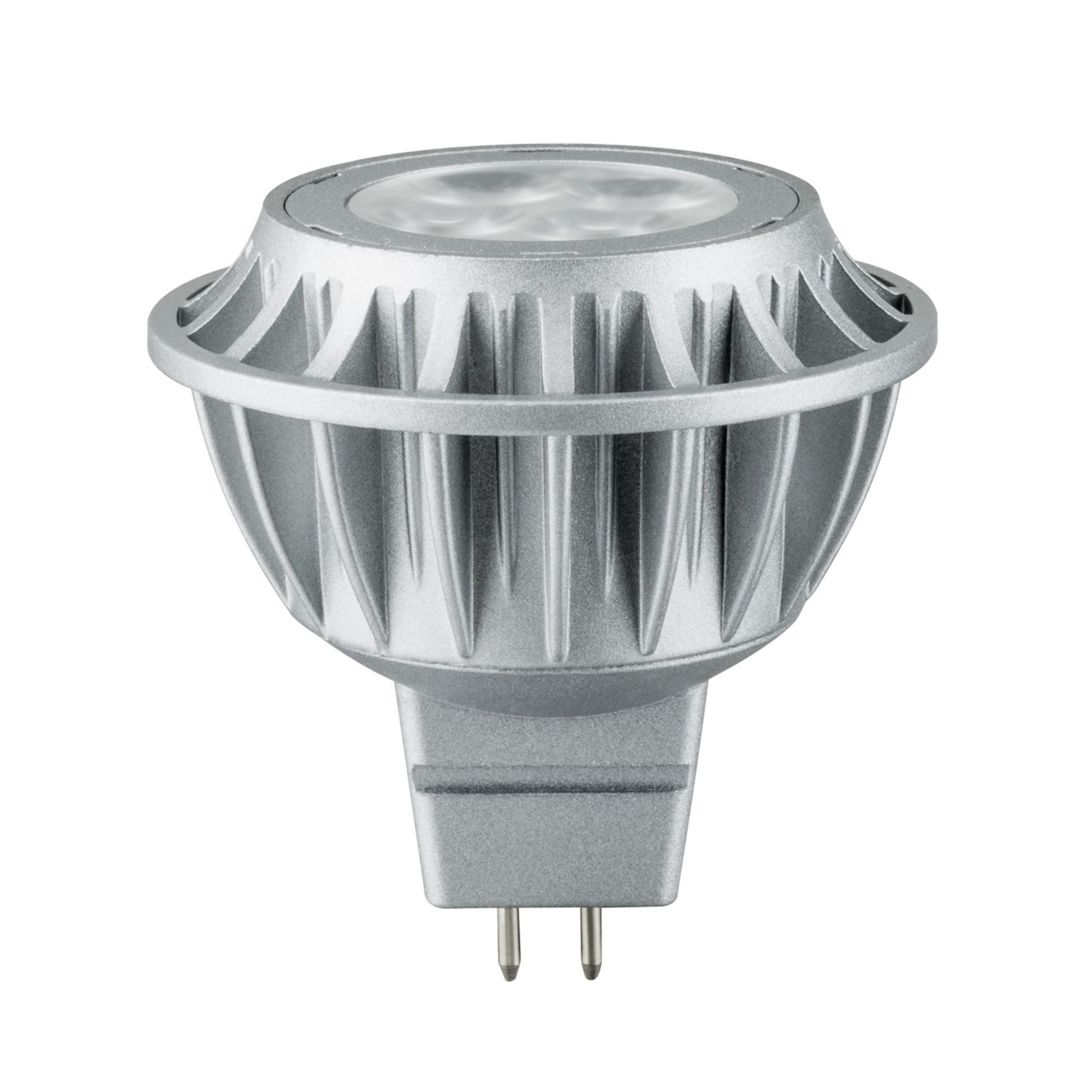 Лампа светодиодная Paulmann 28236 GU5.3 220 Лм теплый свет
