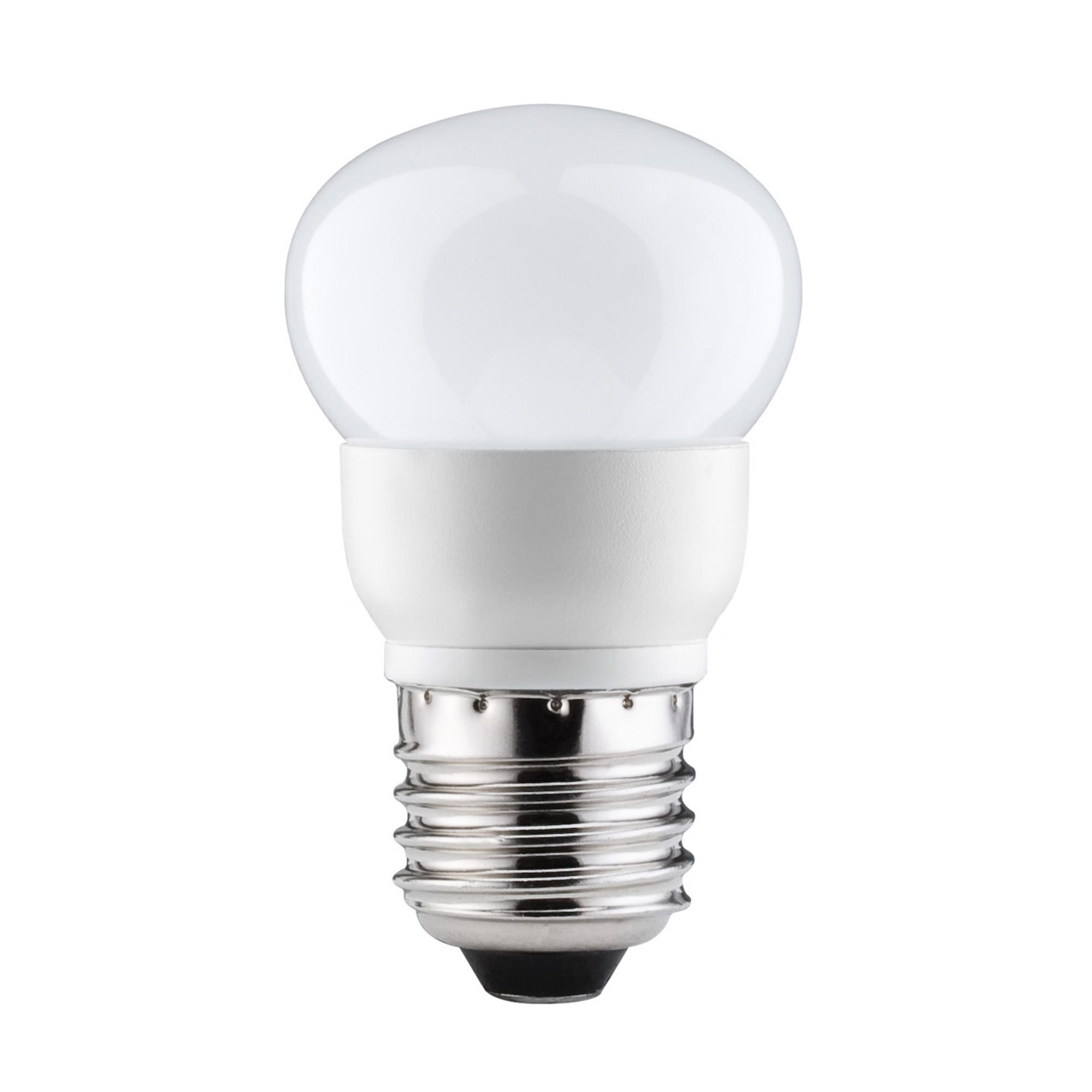 Лампа светодиодная Paulmann 28241 E27 250 Лм теплый свет