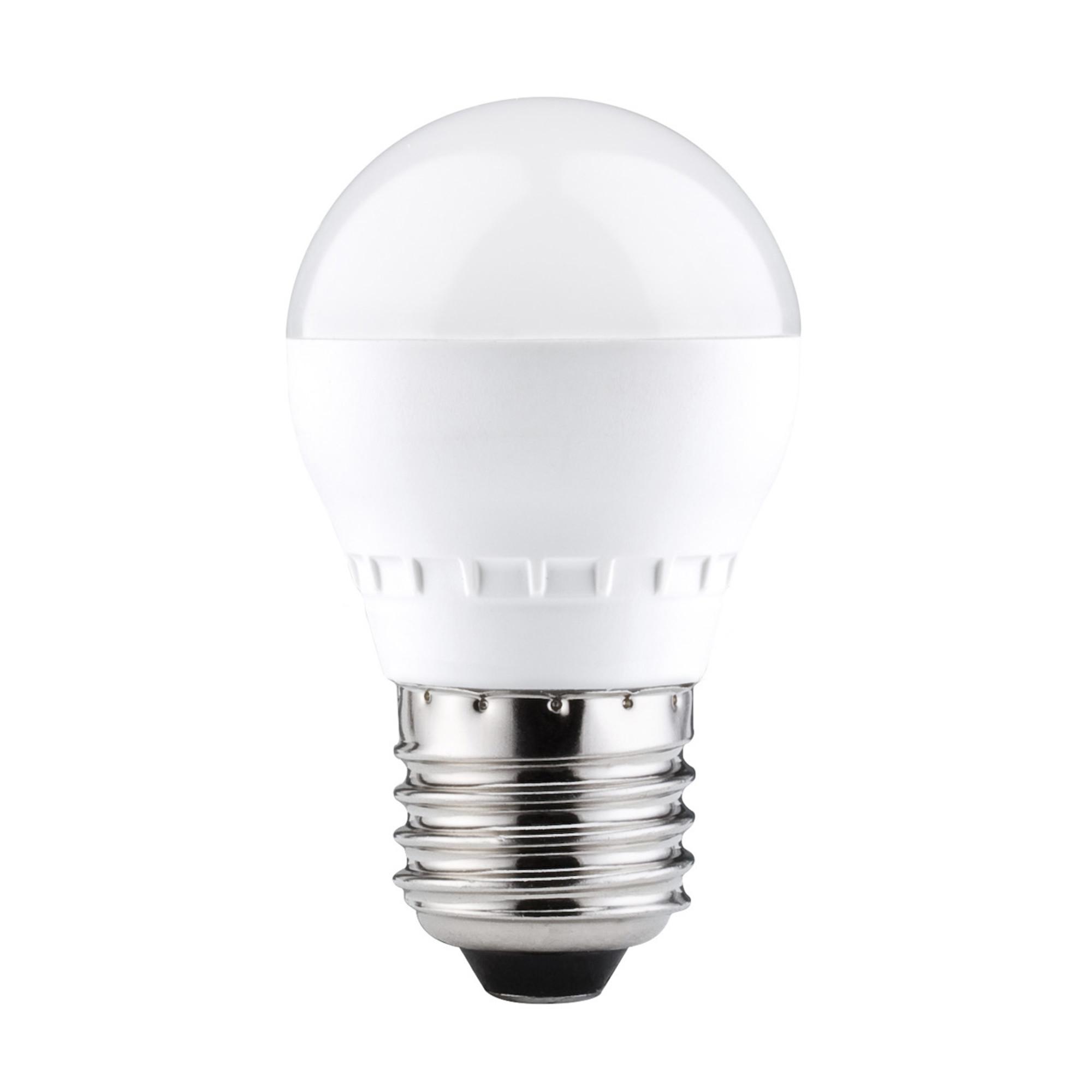 Лампа светодиодная Paulmann 28243 E27 470 Лм теплый свет