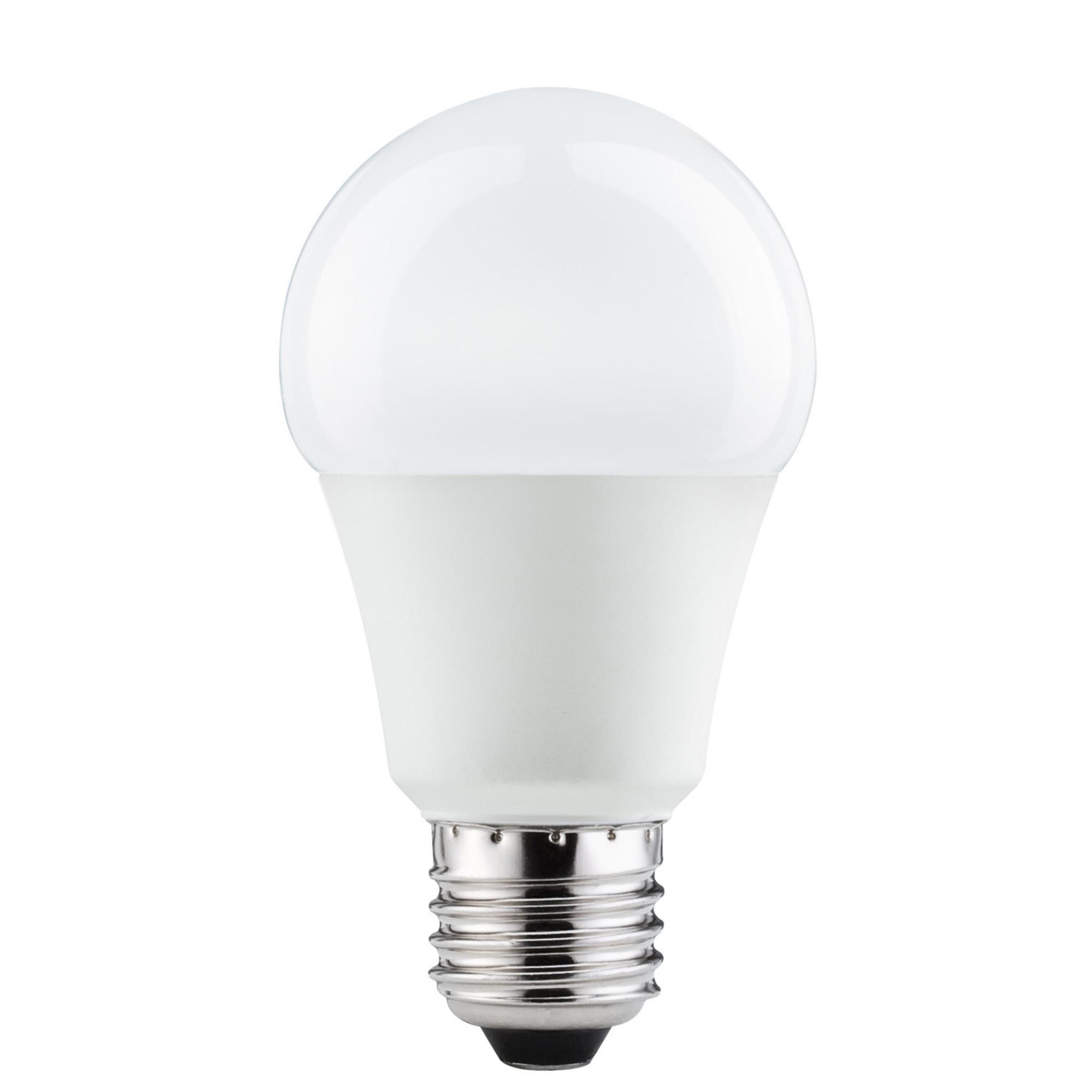 Лампа светодиодная Paulmann 28244 E27 470 Лм холодный свет