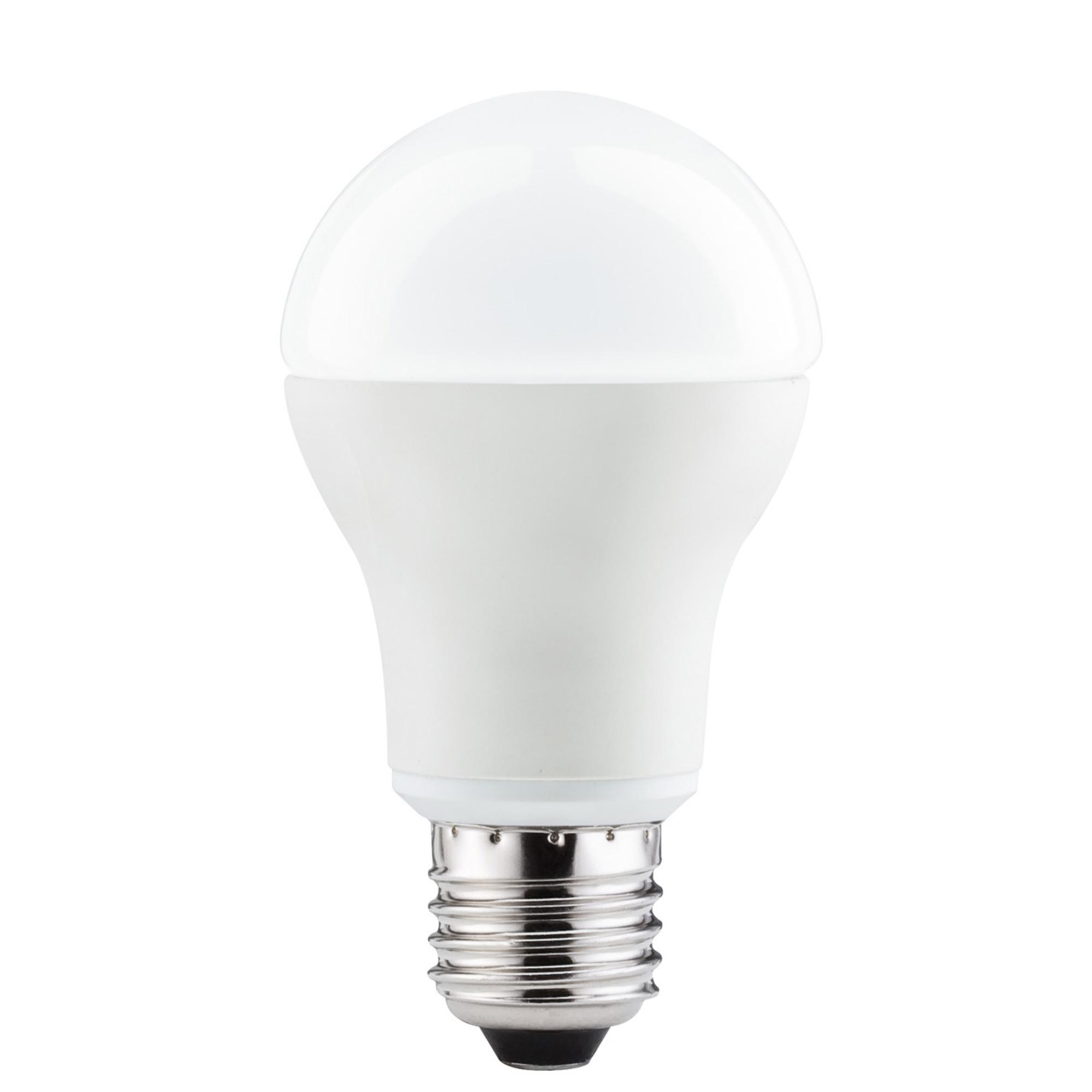 Лампа светодиодная Paulmann 28245 E27 806 Лм холодный свет
