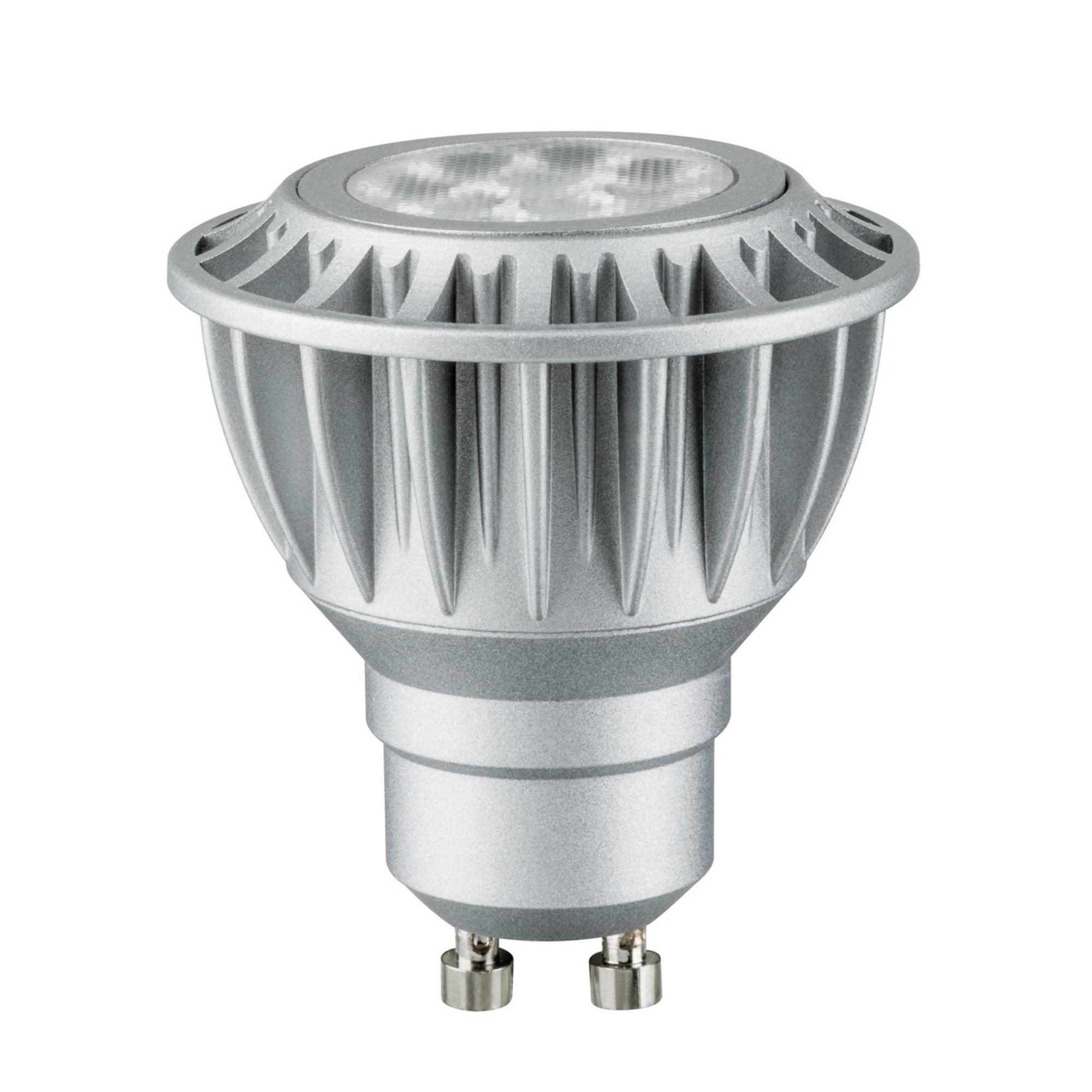 Лампа светодиодная Paulmann 28246 GU10 470 Лм холодный свет
