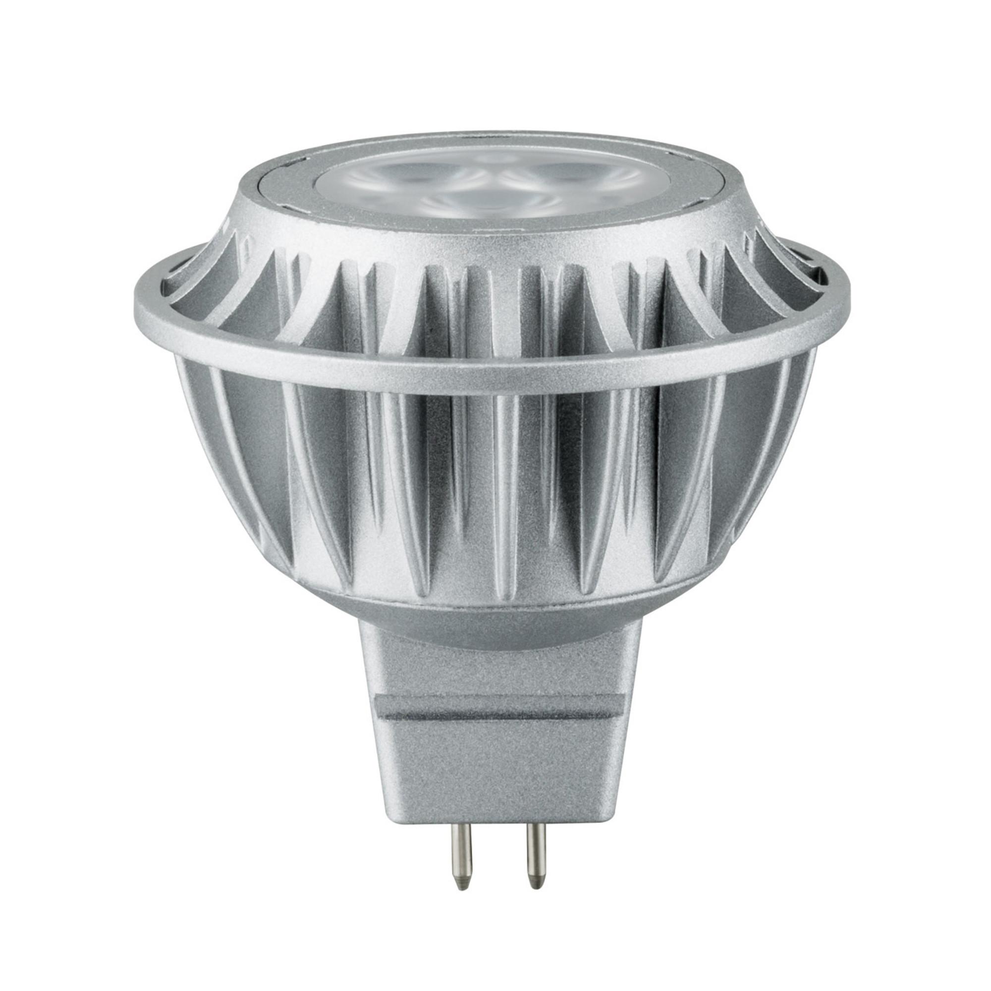Лампа светодиодная Paulmann 28250 GU5.3 40 Лм синий свет