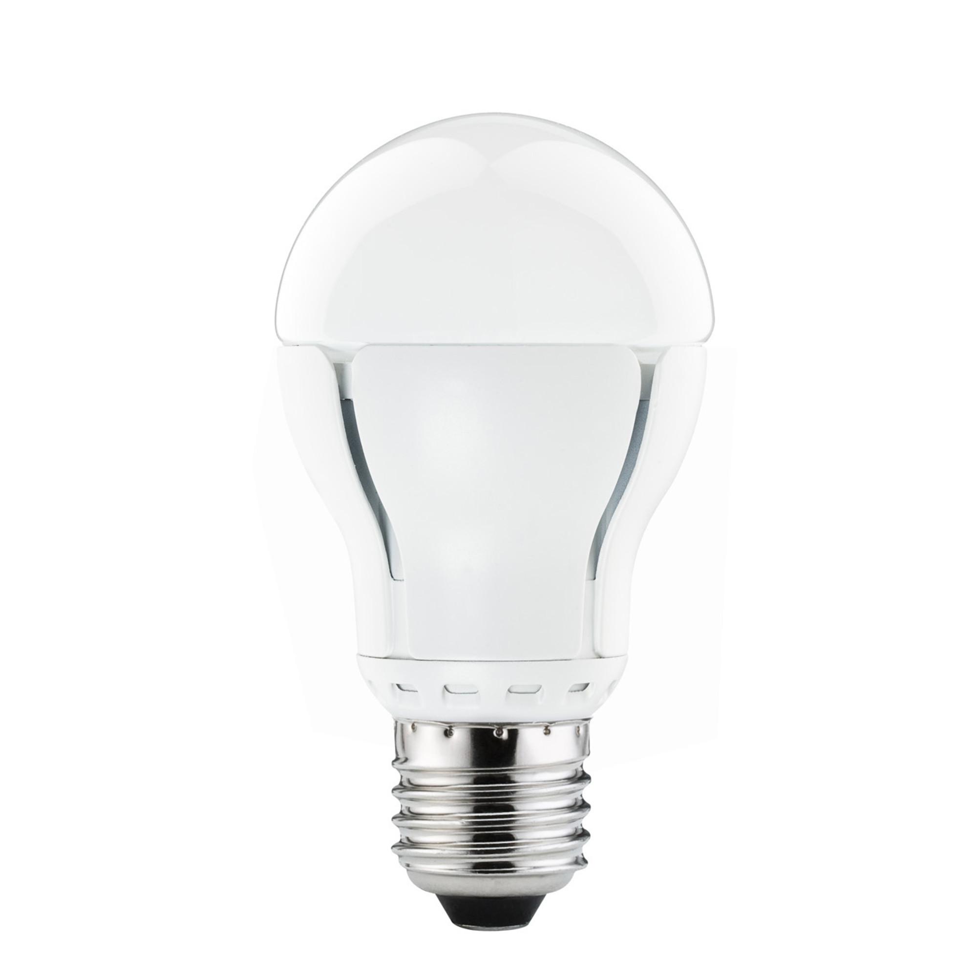 Лампа светодиодная Paulmann 28259 E27 470 Лм теплый свет