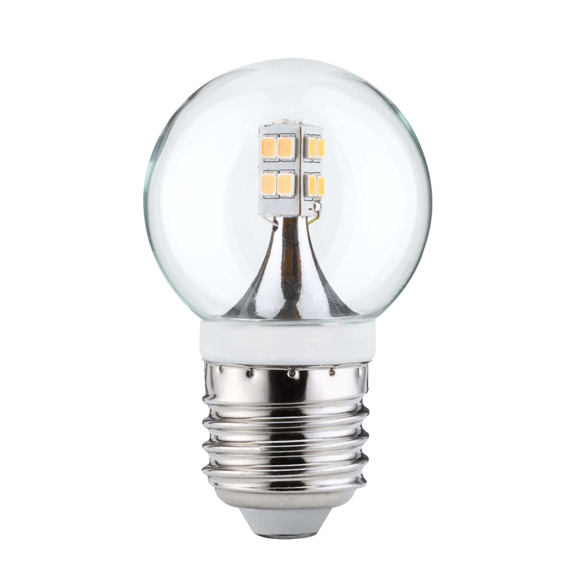 Лампа светодиодная Paulmann 28263 E27 200 Лм теплый свет