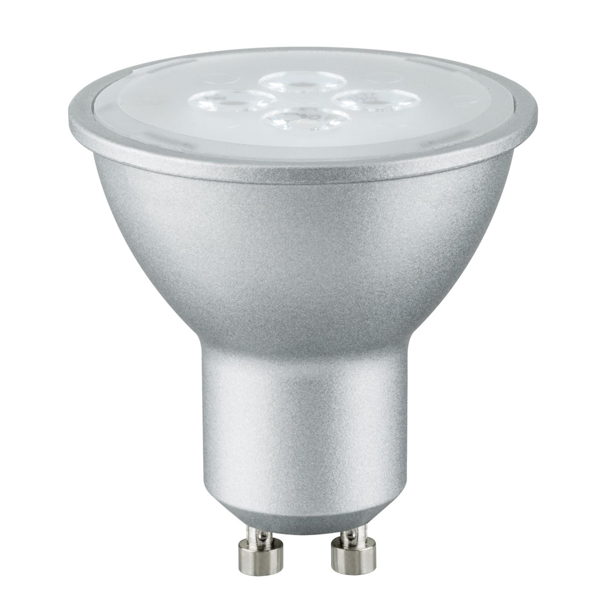 Лампа светодиодная Paulmann 28272 GU10 230 Лм теплый свет