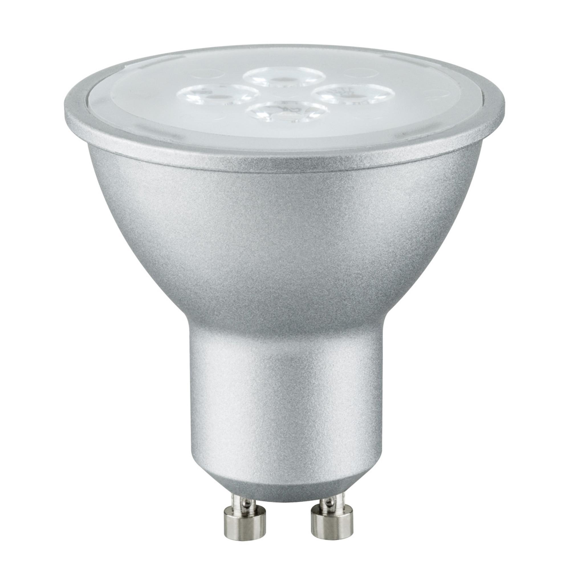 Лампа светодиодная Paulmann 28274 GU10 250 Лм холодный свет