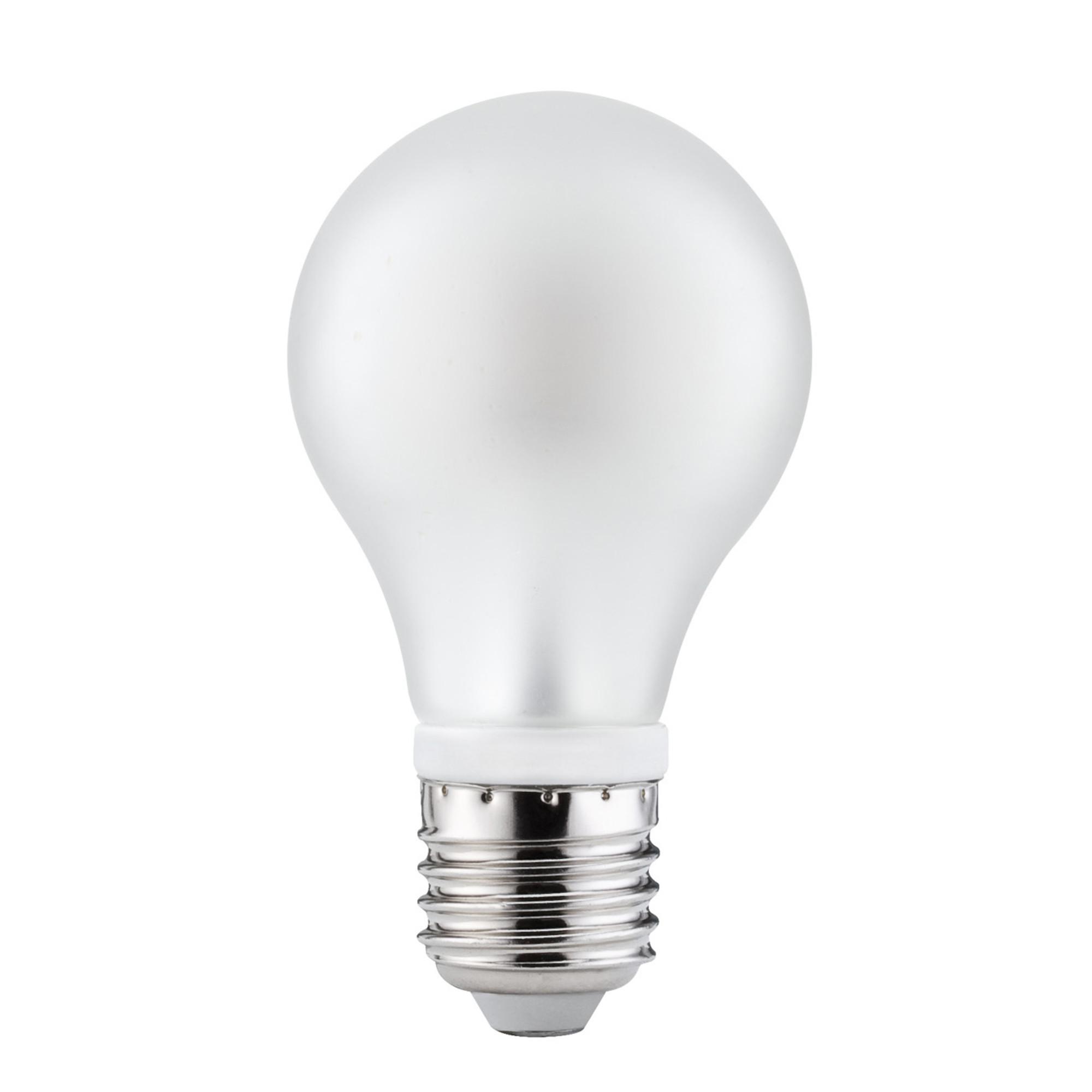 Лампа светодиодная Paulmann 28278 E27 470 Лм теплый свет