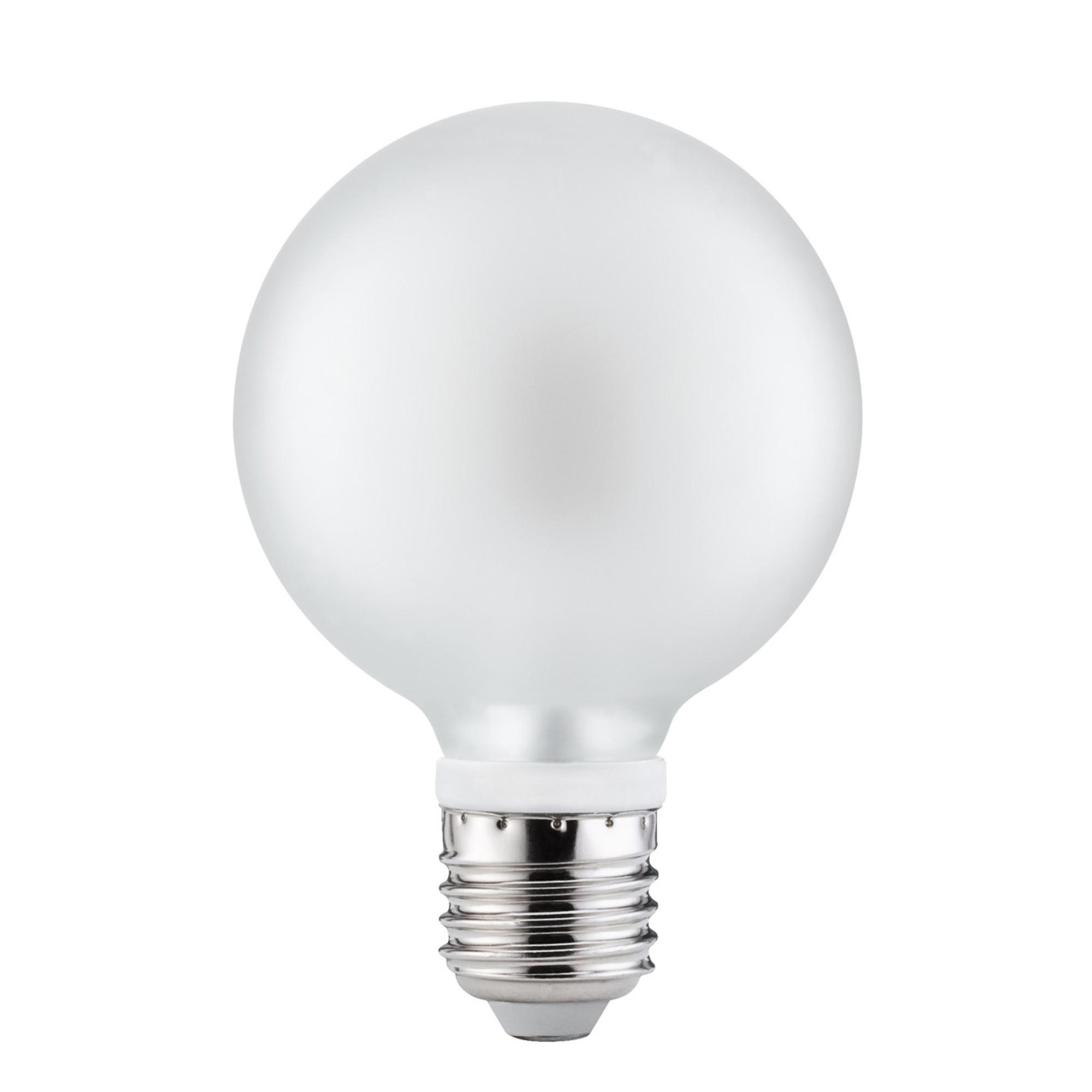 Лампа светодиодная Paulmann 28279 E27 470 Лм теплый свет