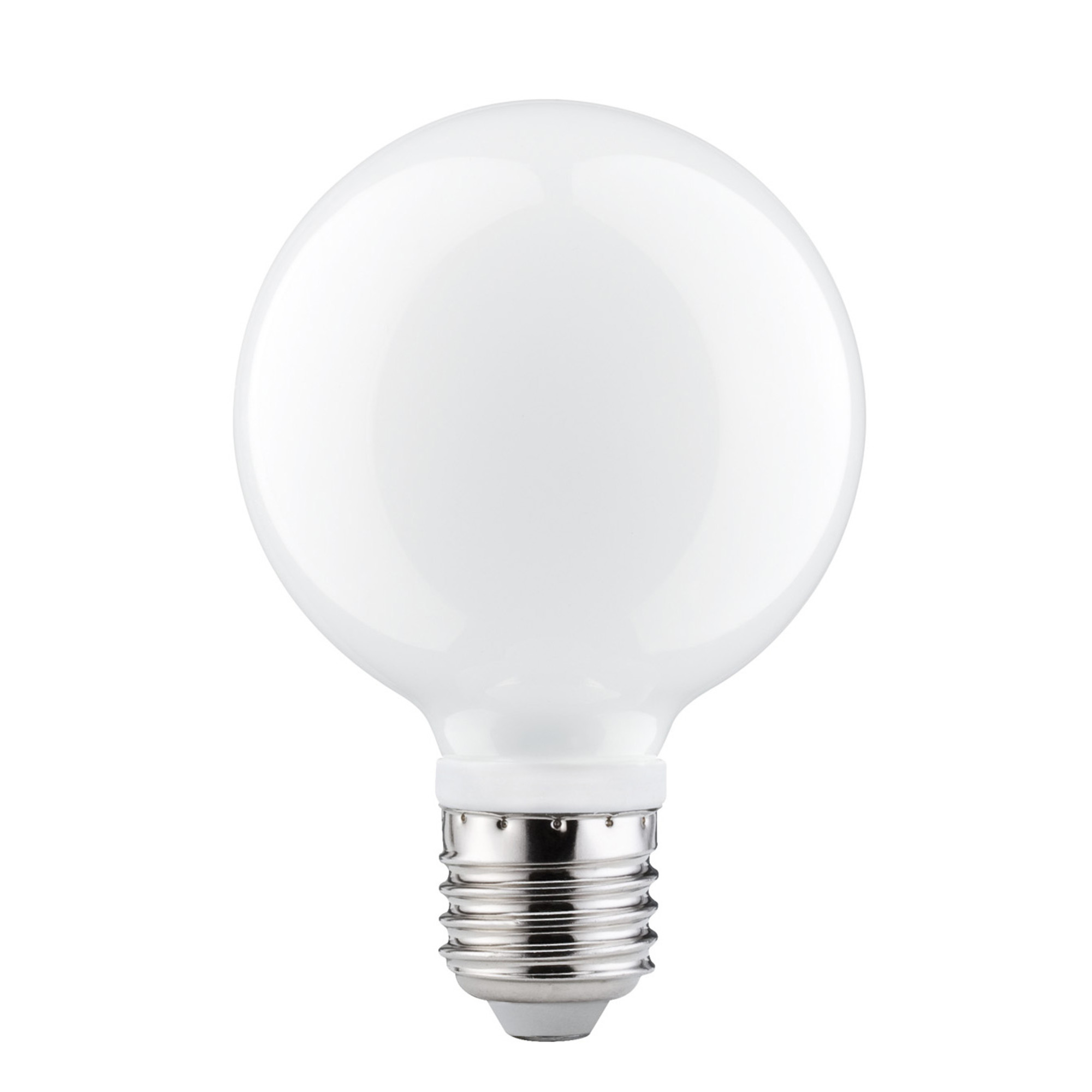 Лампа светодиодная Paulmann 28280 E27 470 Лм теплый свет