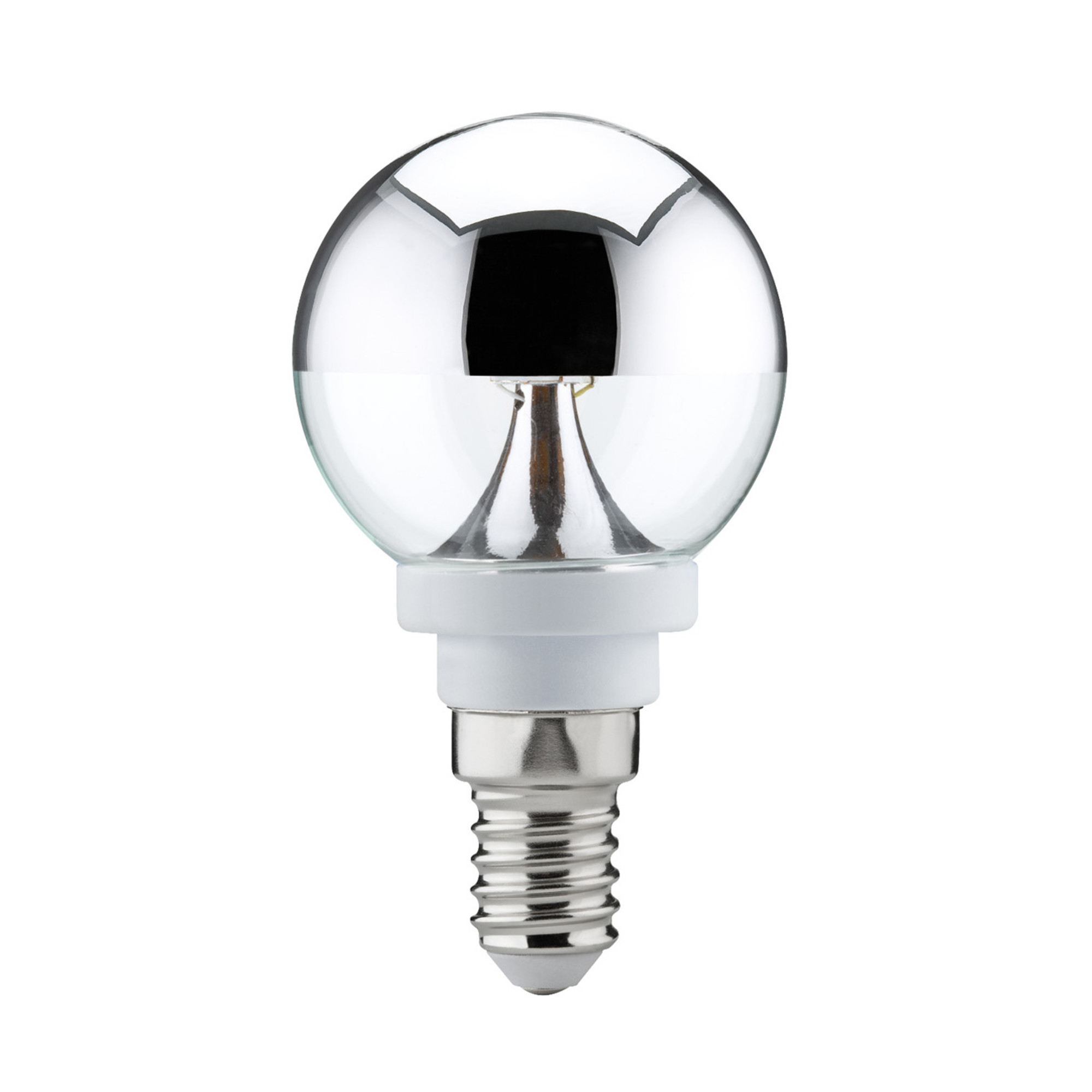 Лампа светодиодная Paulmann 28281 E14 130 Лм теплый свет