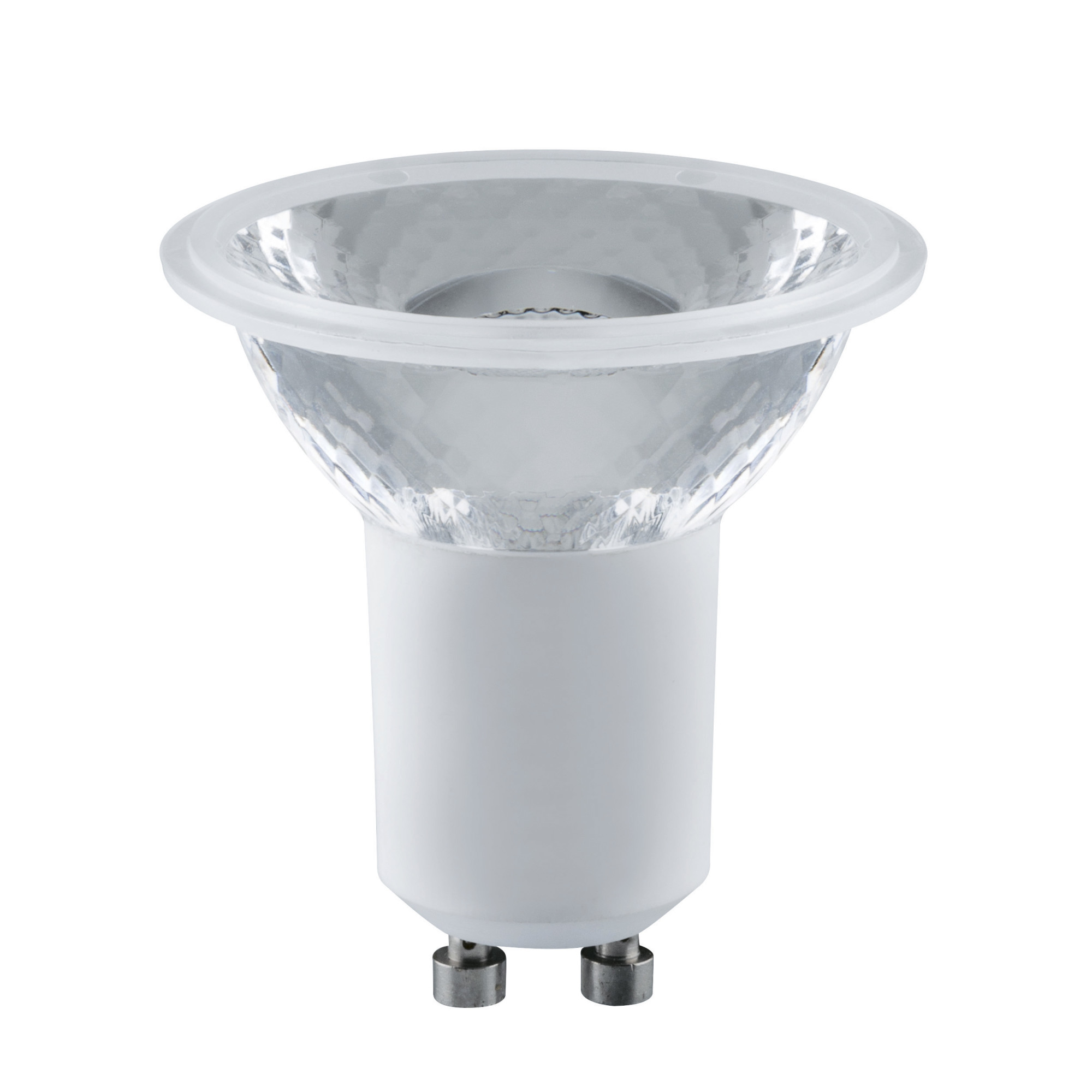 Лампа светодиодная Paulmann 28285 GU10 250 Лм теплый свет