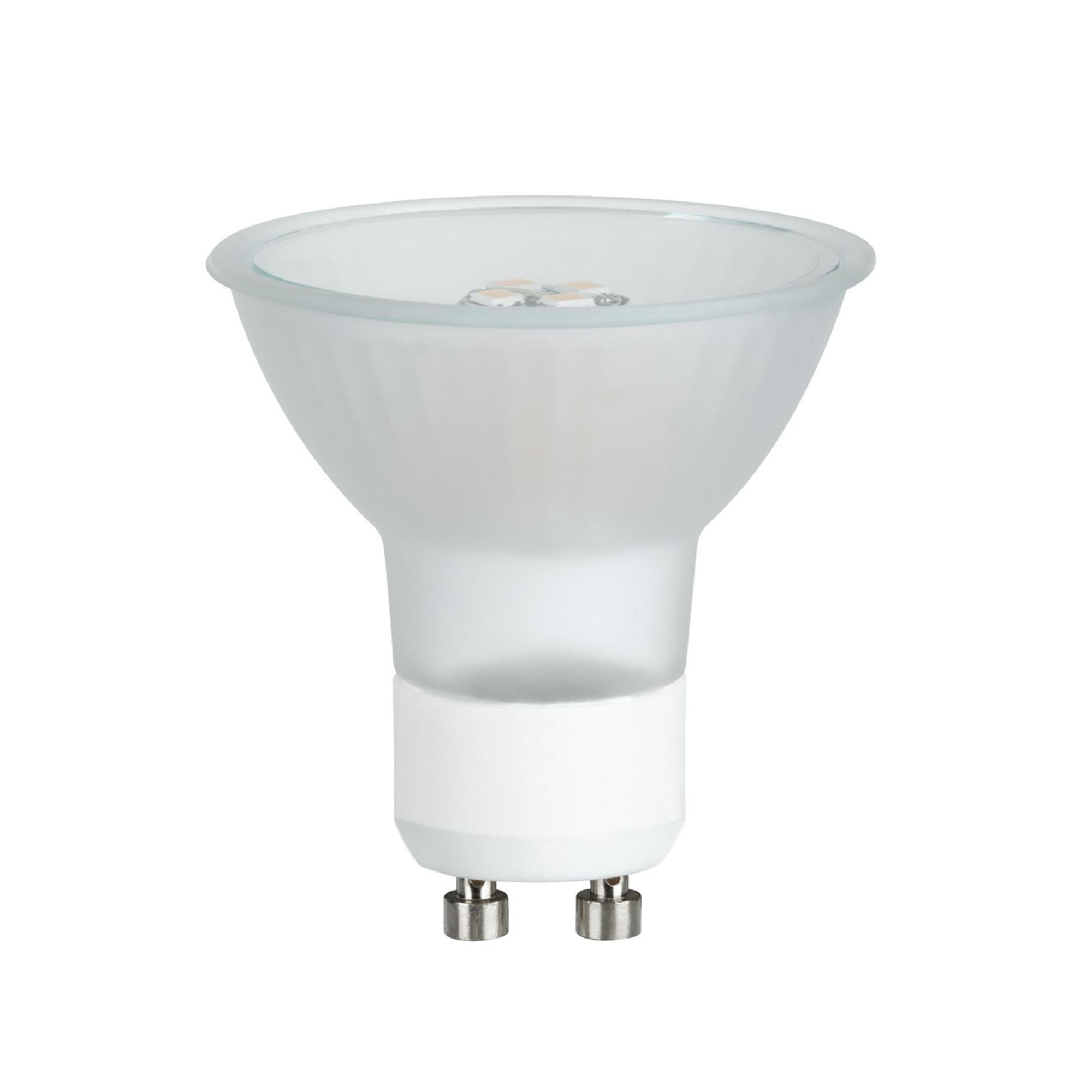 Лампа светодиодная Paulmann 28286 GU10 250 Лм теплый свет