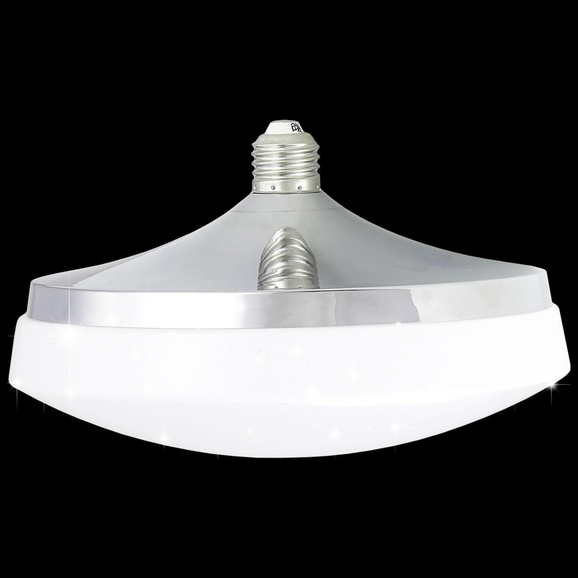 Лампа-светильник светодиодный Citilux Тамбо CL716B12Nz Хром