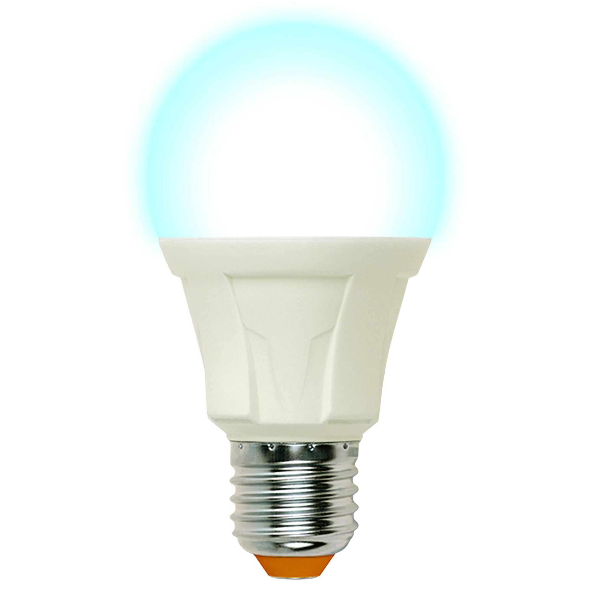 Лампа светодиодная Uniel Яркая E27 груша 1280 Лм 16 Вт теплый белый (желтый)